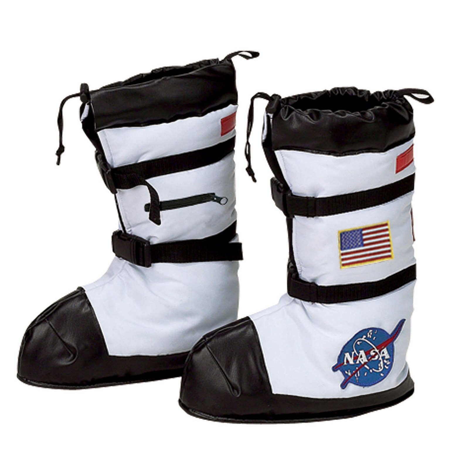 Astronaut Child Boot Covers Small