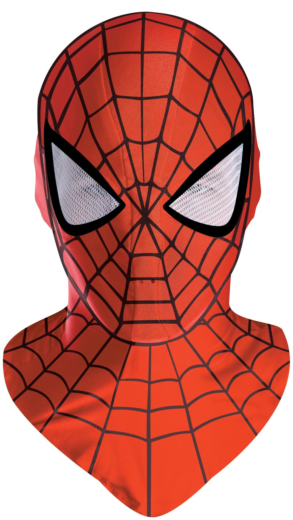 Spider-Man Deluxe Adult Mask One-Size