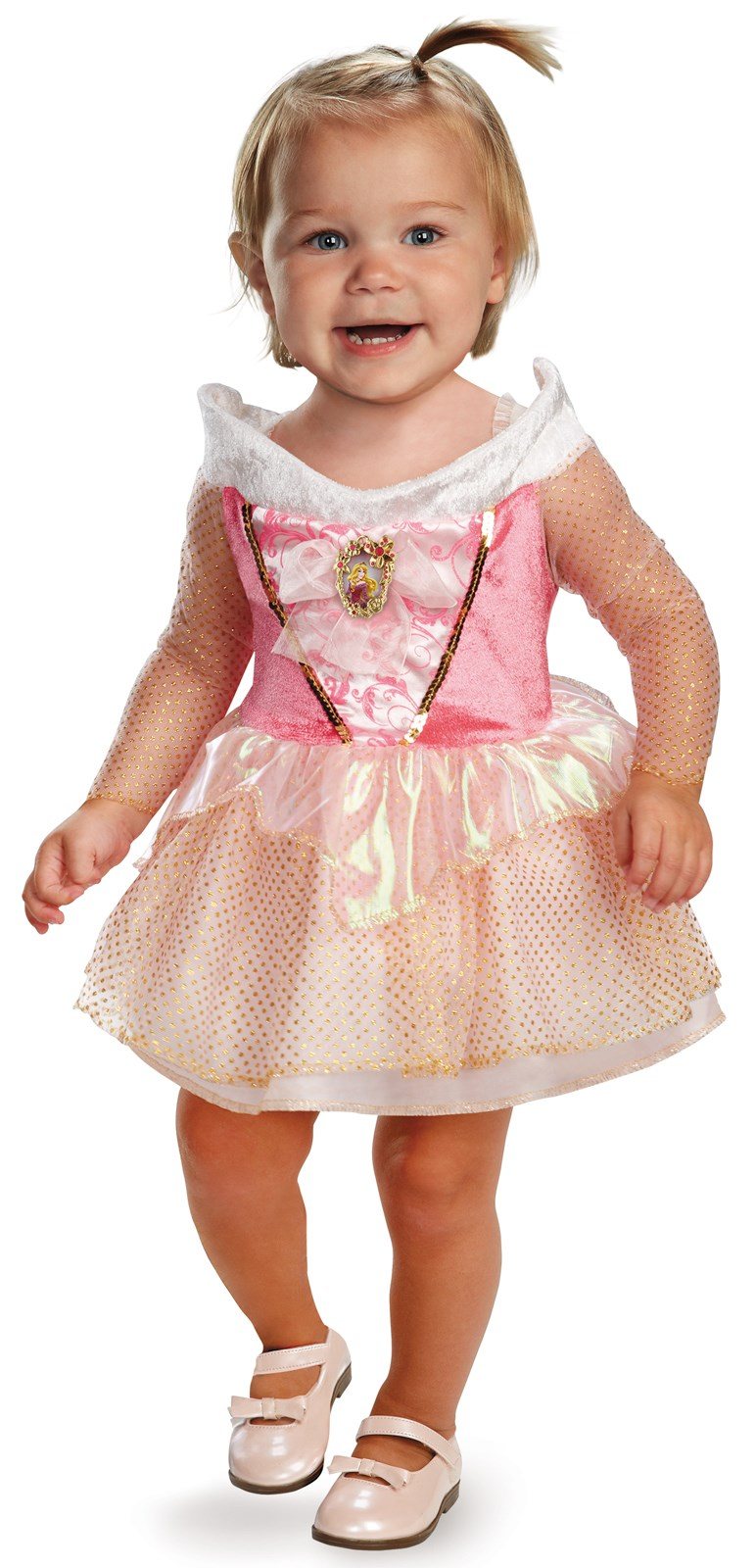 Sleeping Beauty Aurora Infant Costume Infant (12-18 Months)