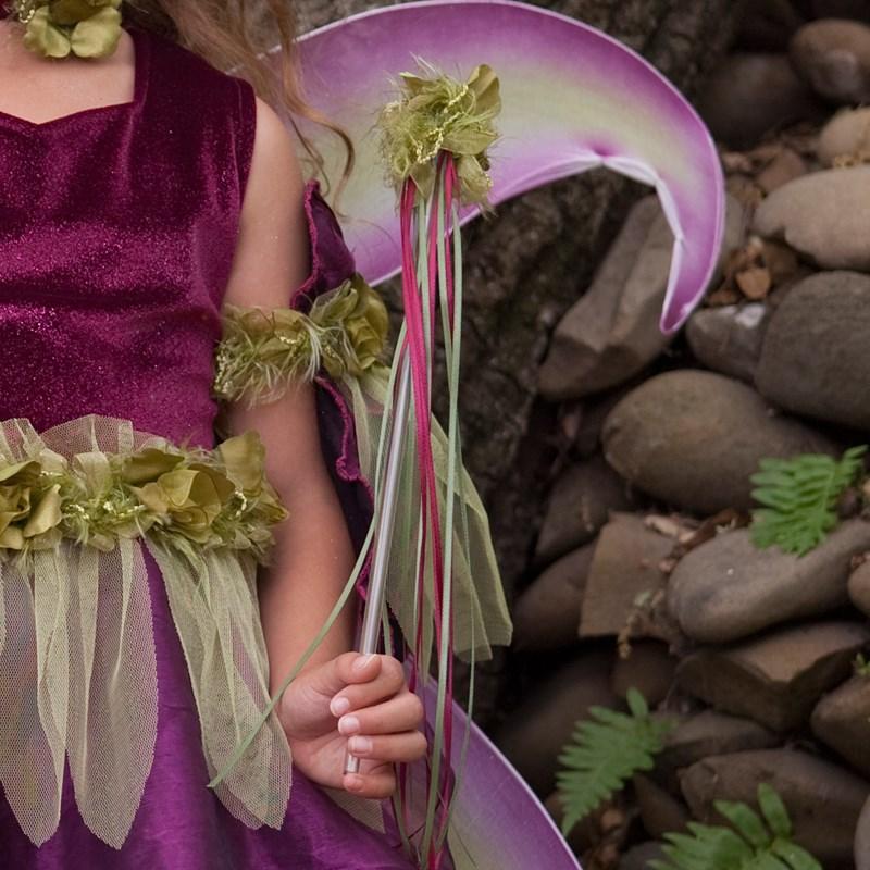 Sugar Plum Fairy Wand