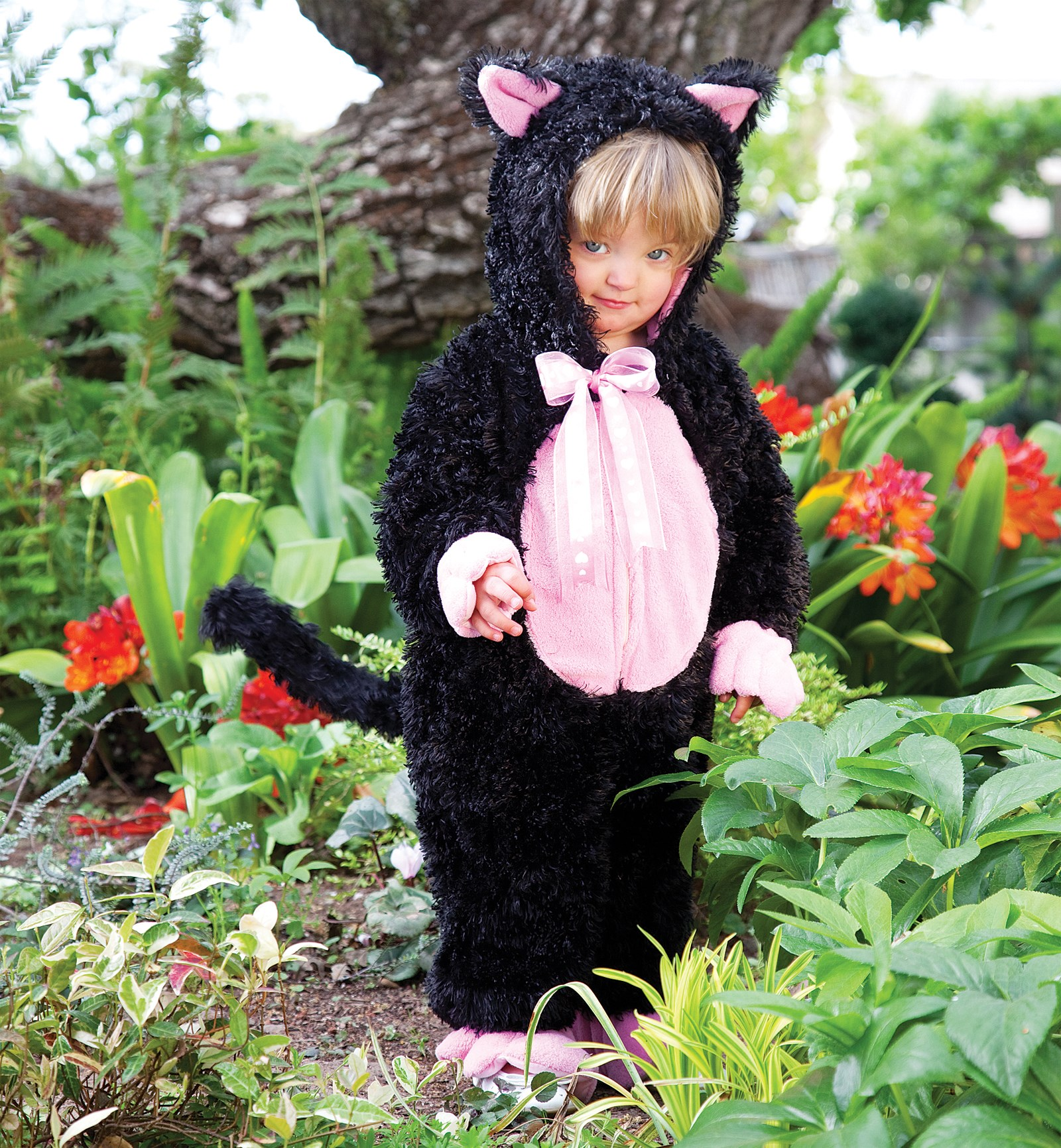 Black Kitty Infant / Toddler Costume Infant (6/12 Months)