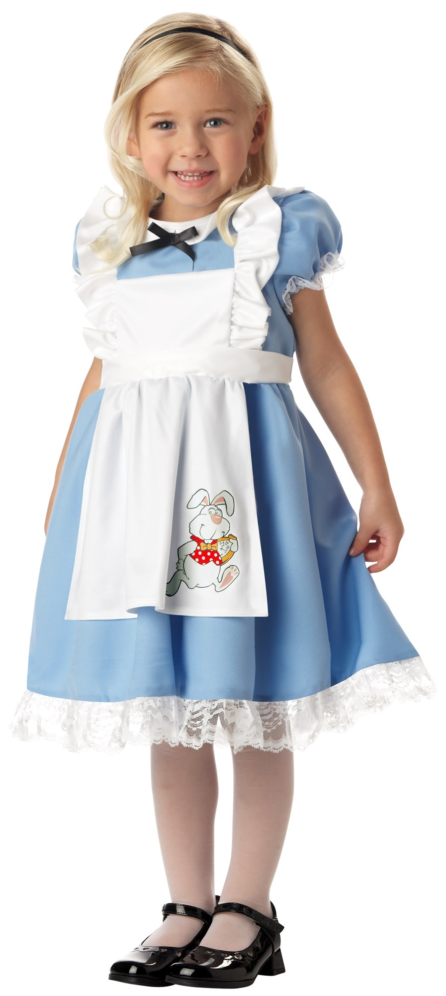 Lil' Alice Toddler Costume Large (4-6)