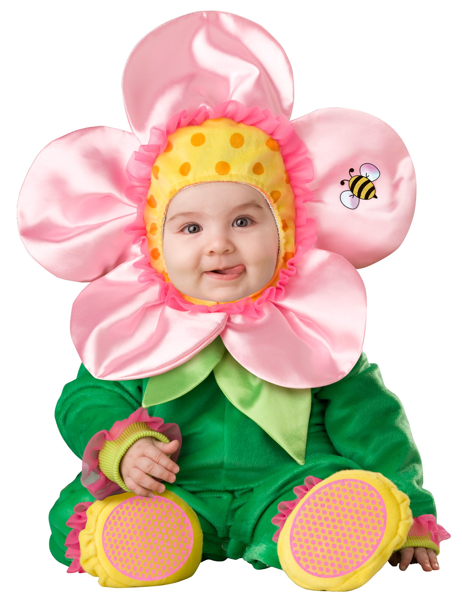 Image of Baby Blossom Infant / Toddler Costume Infant (12-18 Months)