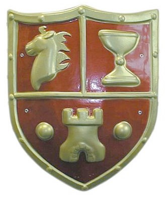 Image of Medieval Shield