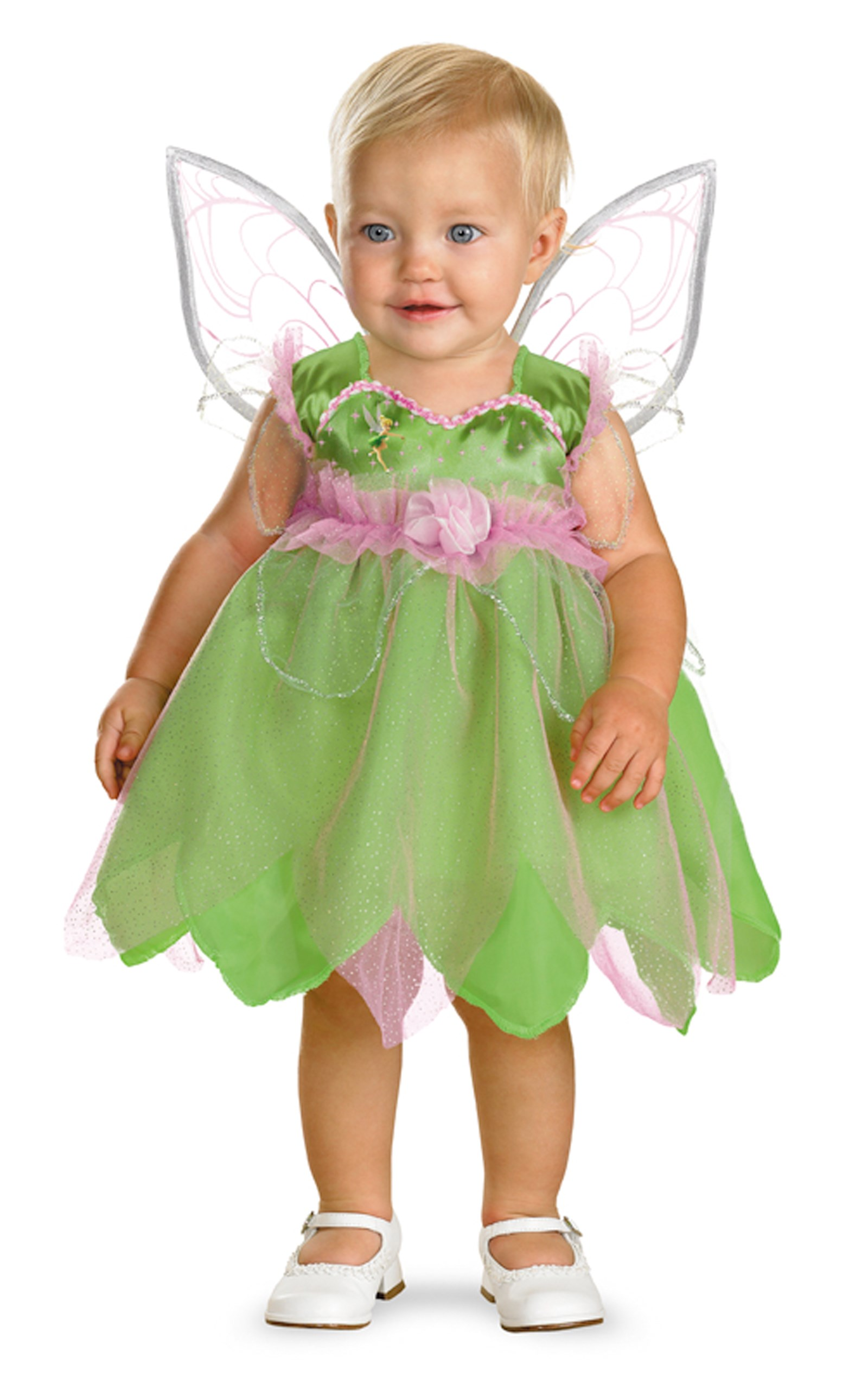 Disney Tinker Bell Infant Costume 12-18 Months