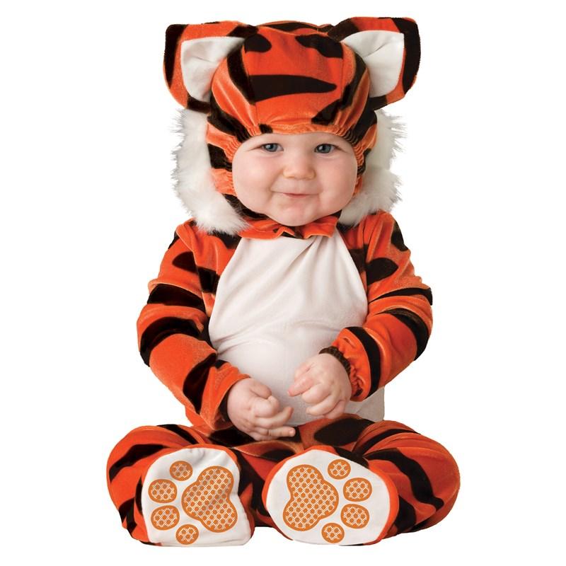 Tiger Tot Infant / Toddler Costume 18 Months/2T