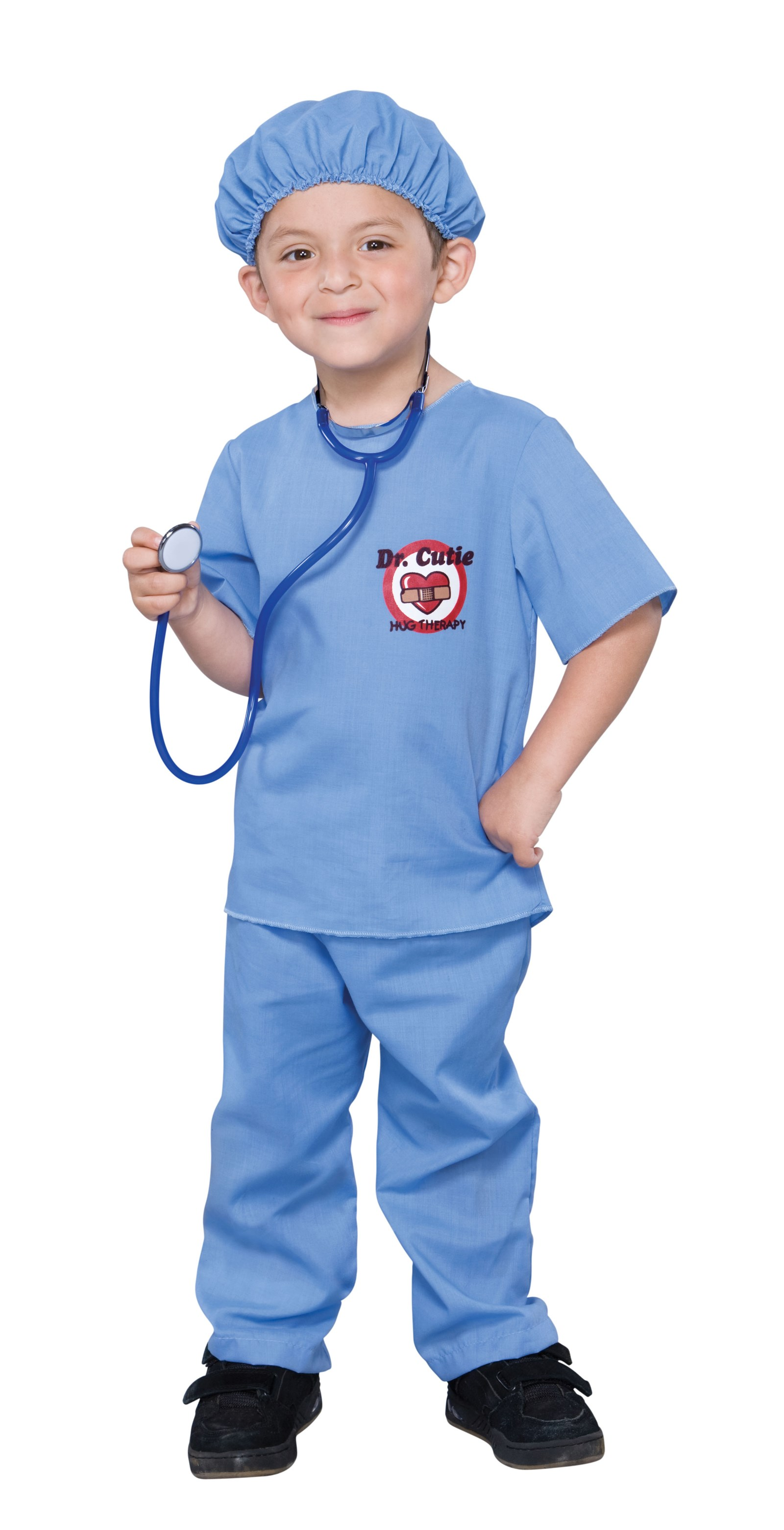 Doctor Cutie Toddler Costume Toddler (2-4T)