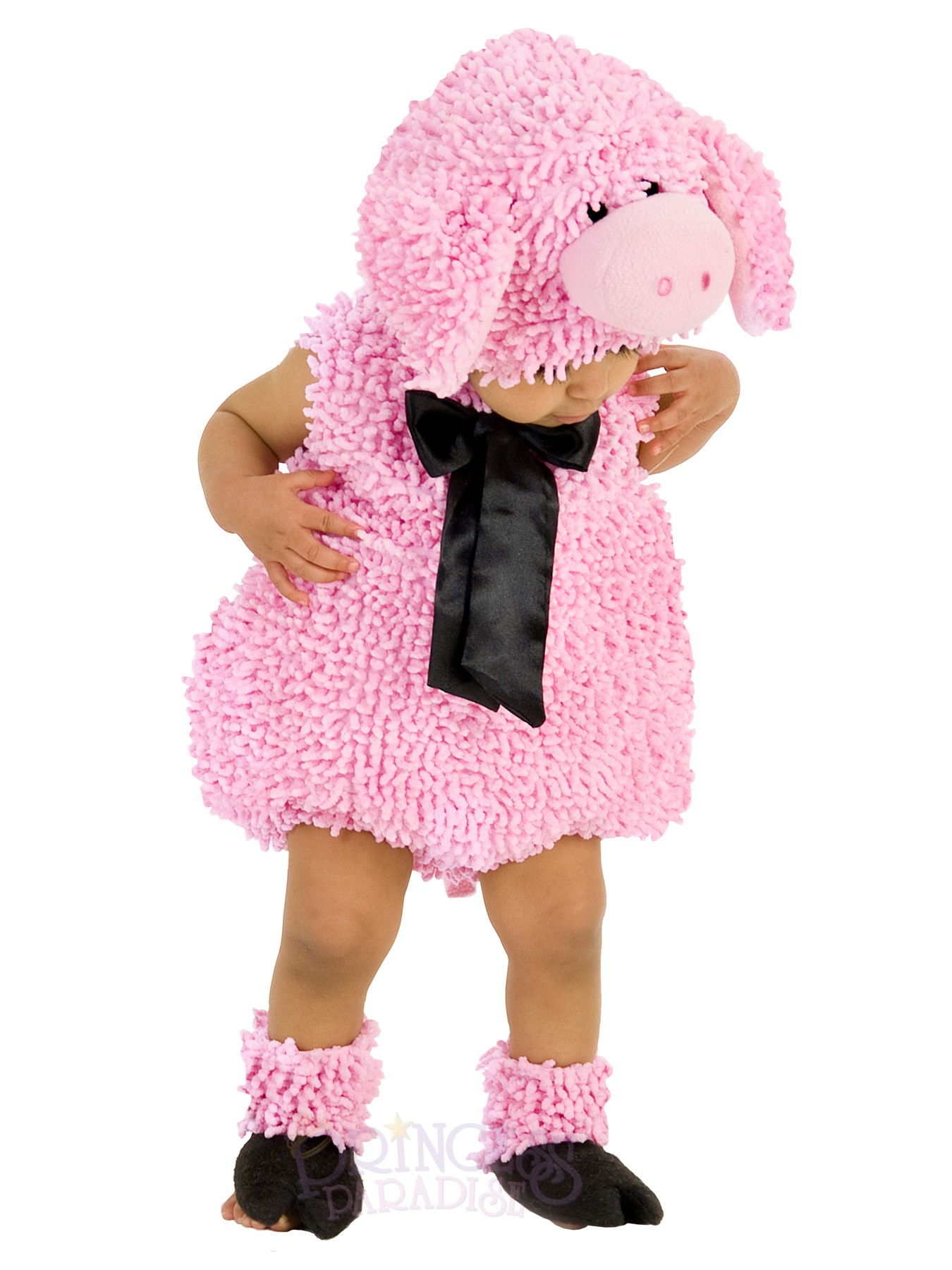 Squiggly Pig Infant / Toddler Costume 12/18 Months