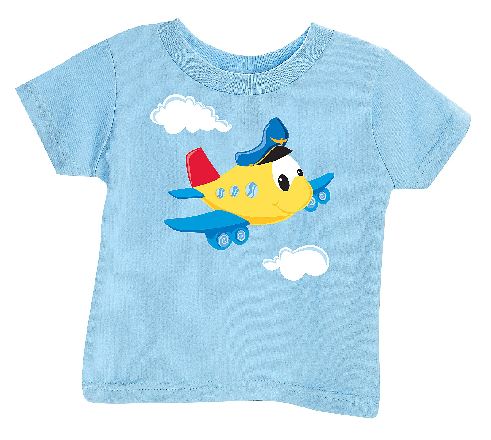Image of Airplane Adventure T-Shirt 18 months