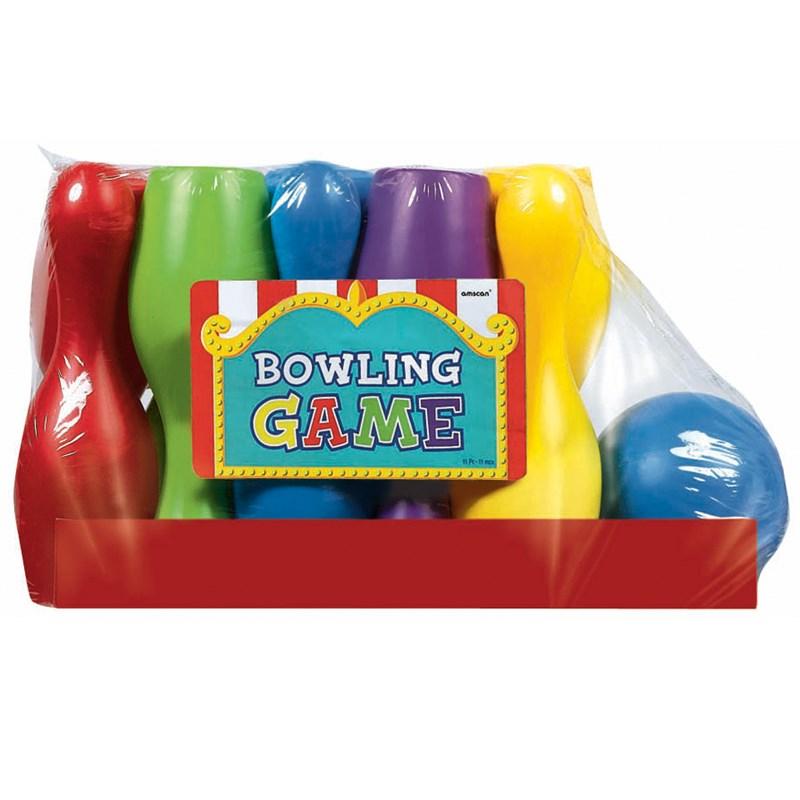 Bowling Game Set