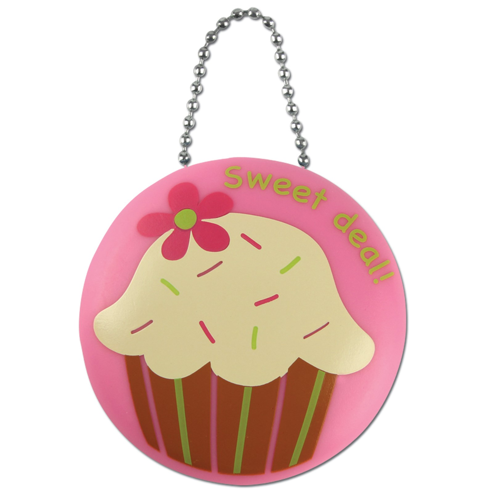 Cupcake Penny Pinchers Coin Purse