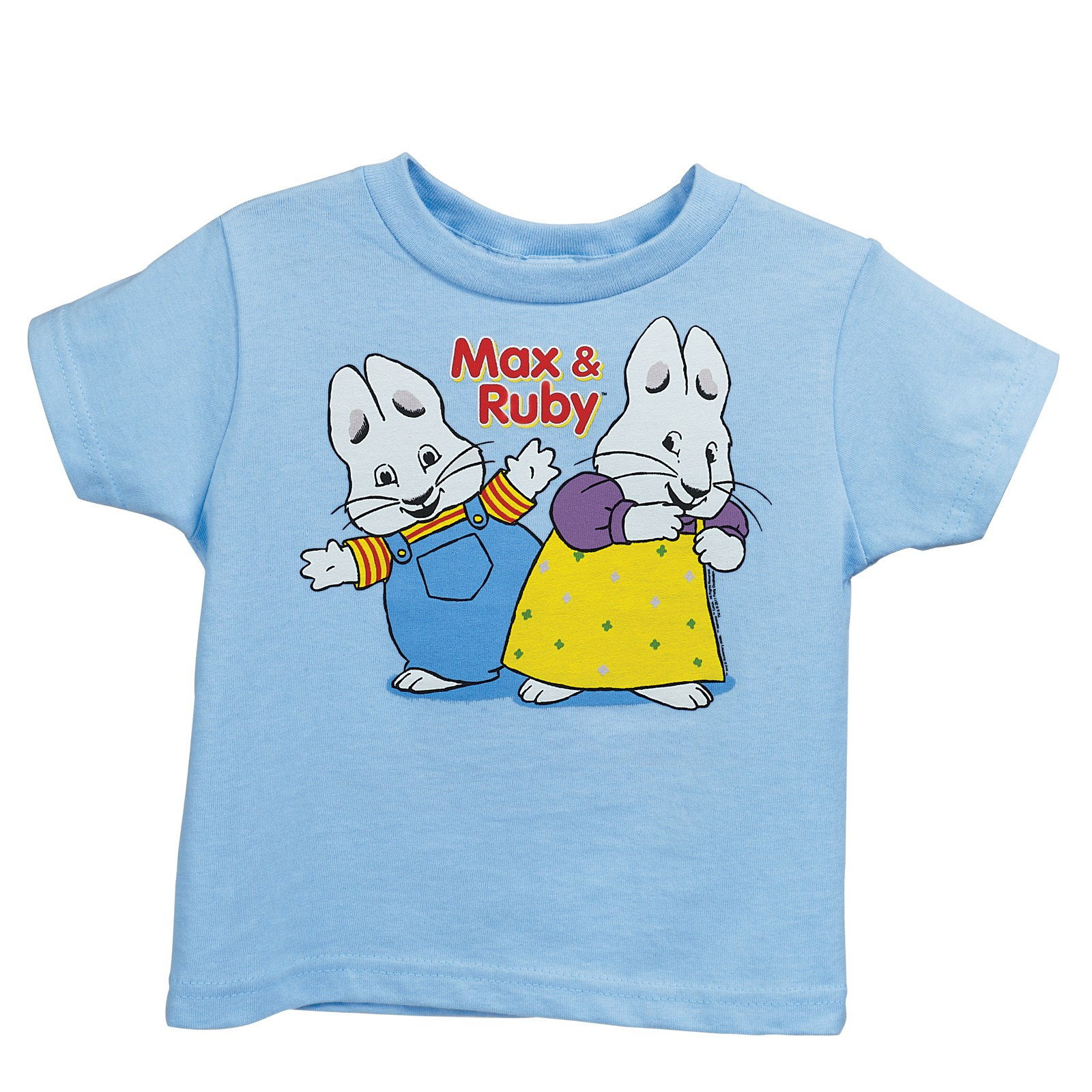 Image of Max Ruby T-Shirt 3T