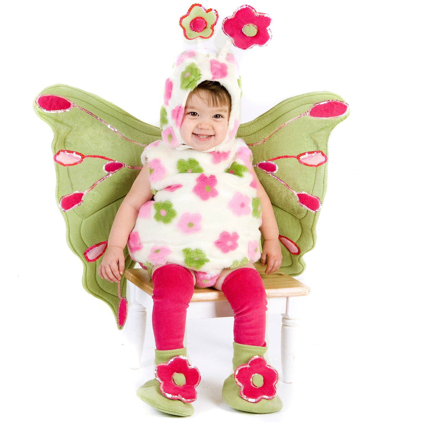 Butterfly Infant / Toddler Costume 18 Months/2T