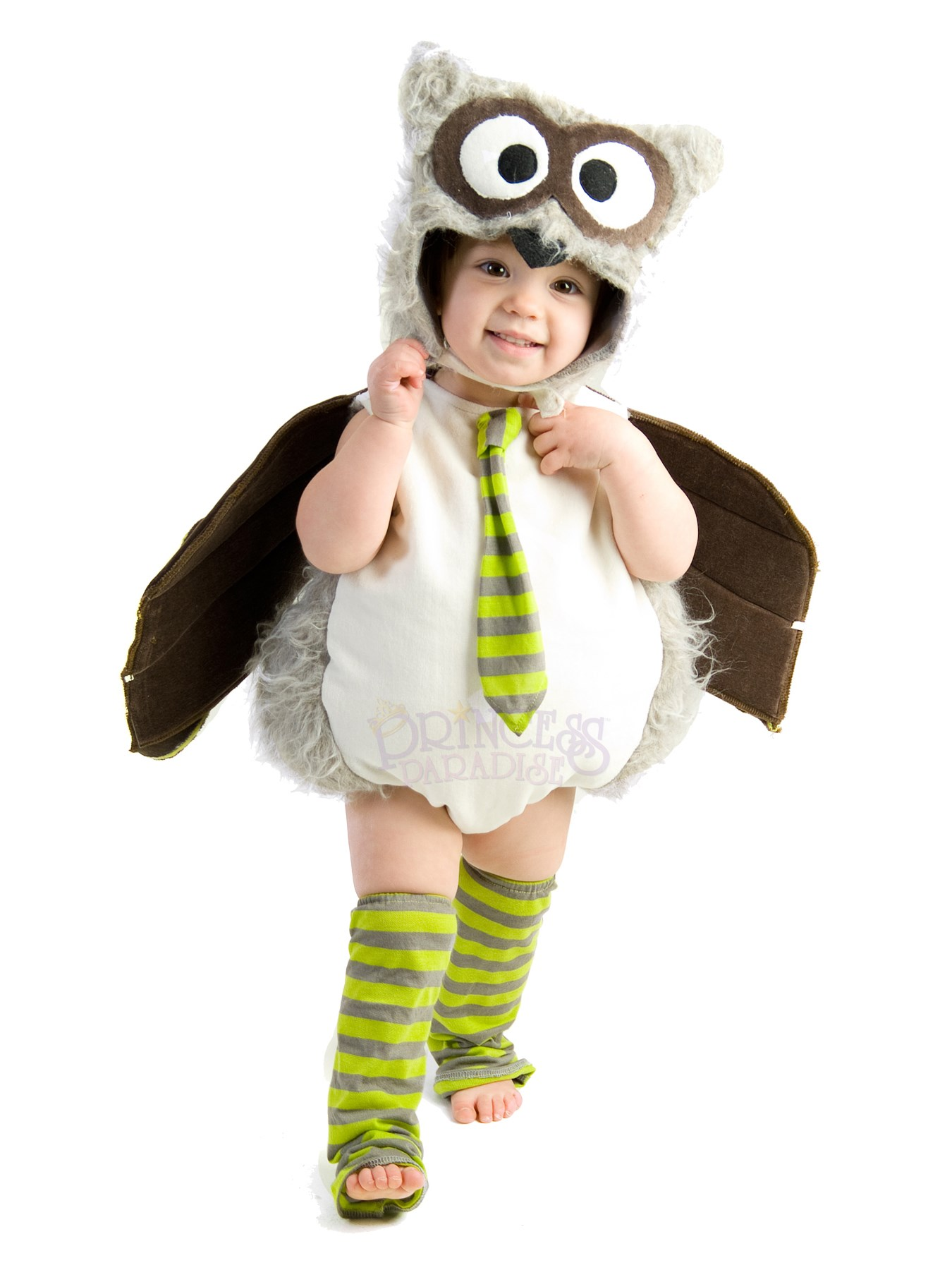 Owl Infant / Toddler Costume 6/12 Months