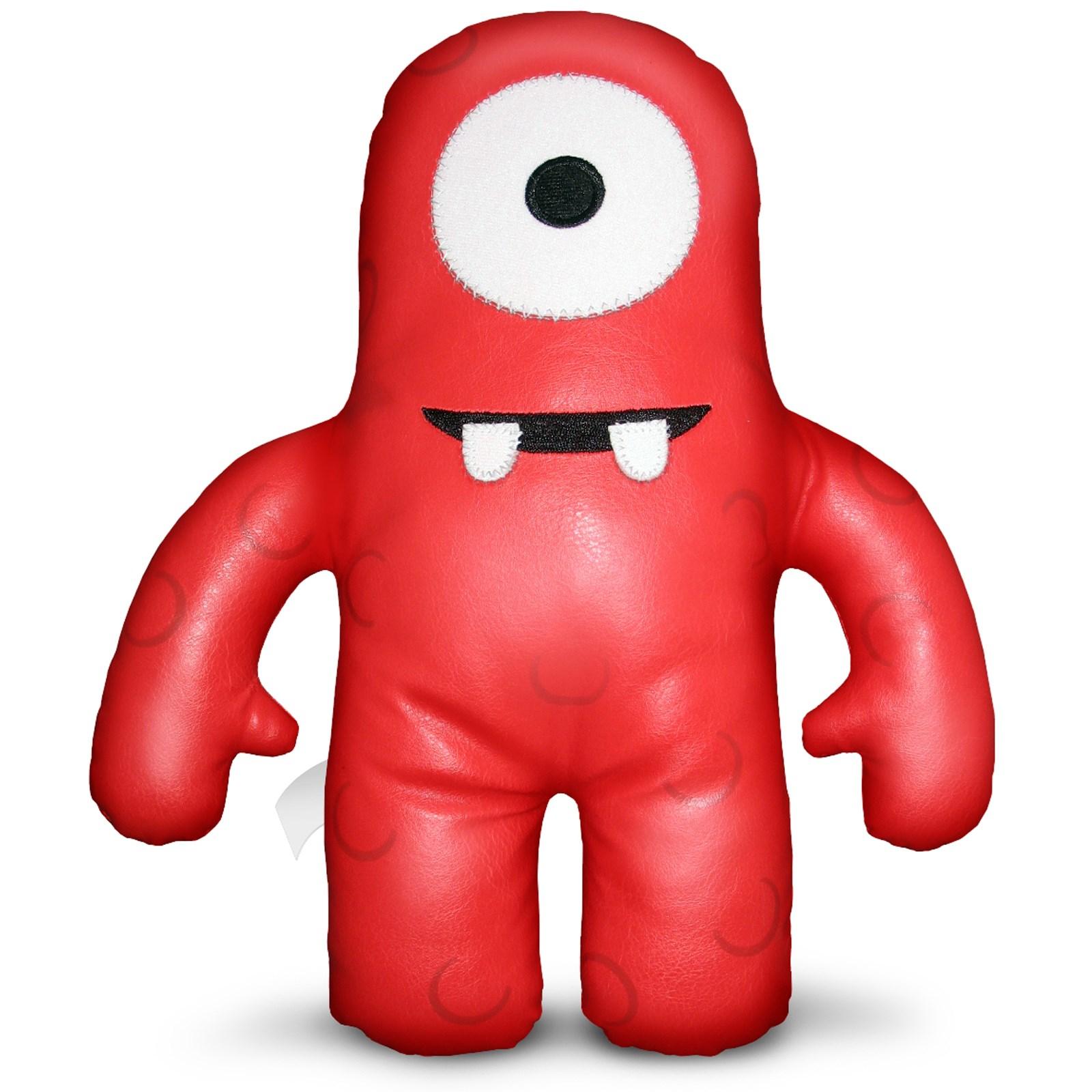 Image of Yo Gabba Gabba Muno Designer Plush Doll