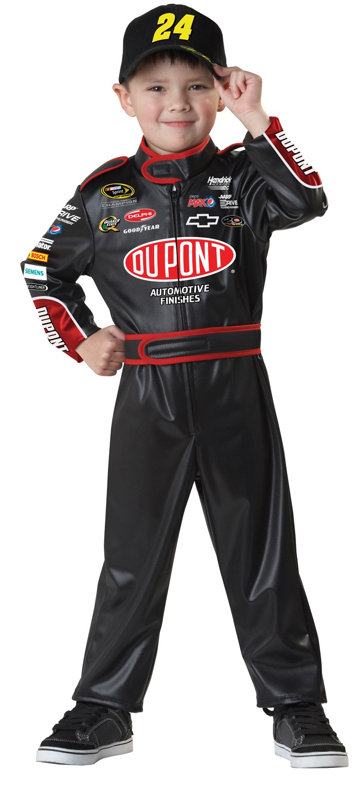 NASCAR Jeff Gordon Toddler Costume 4-6