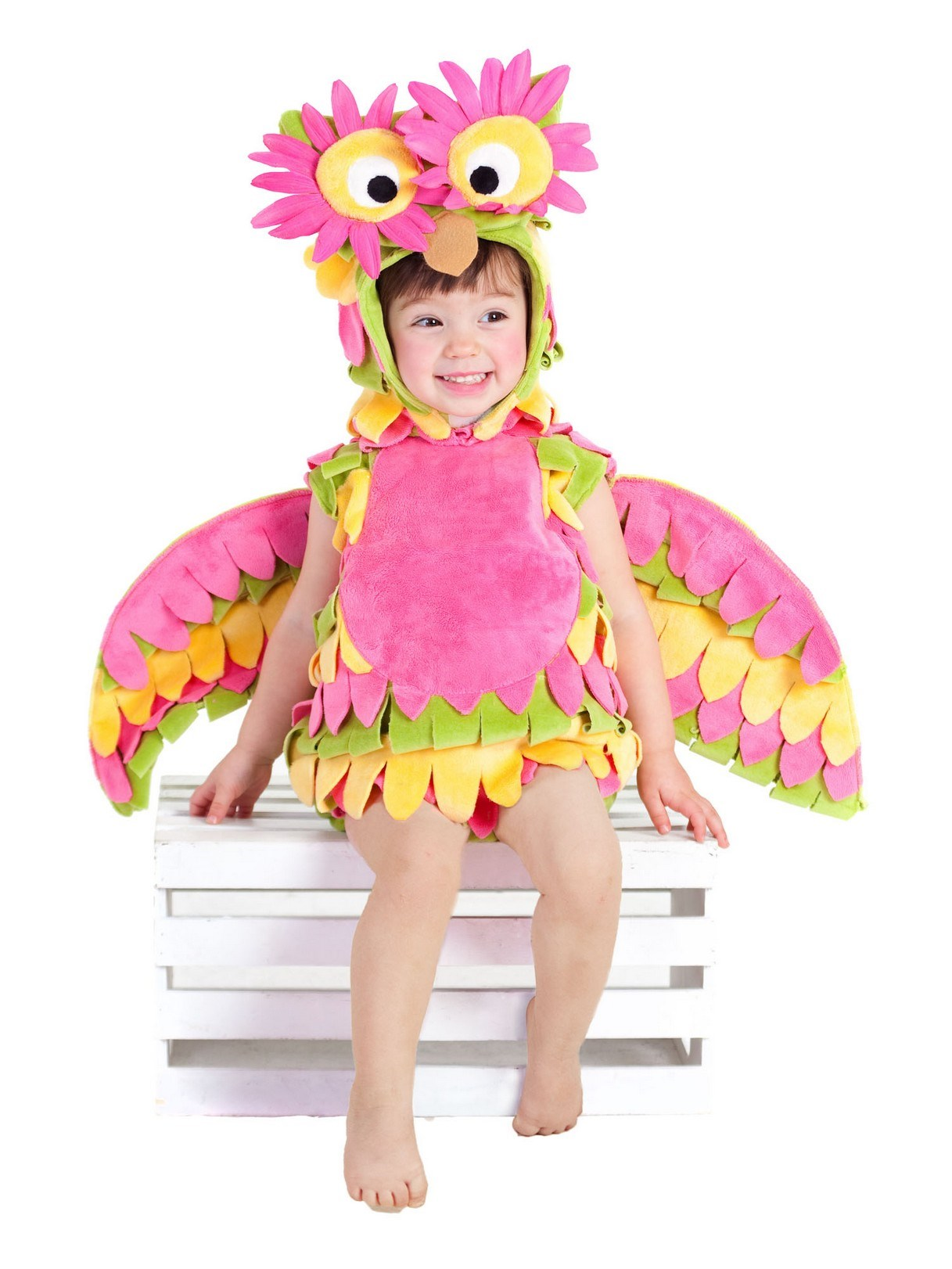 Holly the Owl Infant / Toddler Costume 18M-2T