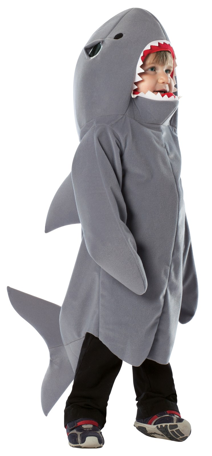 Shark Infant / Toddler Costume Infant 18-24Months