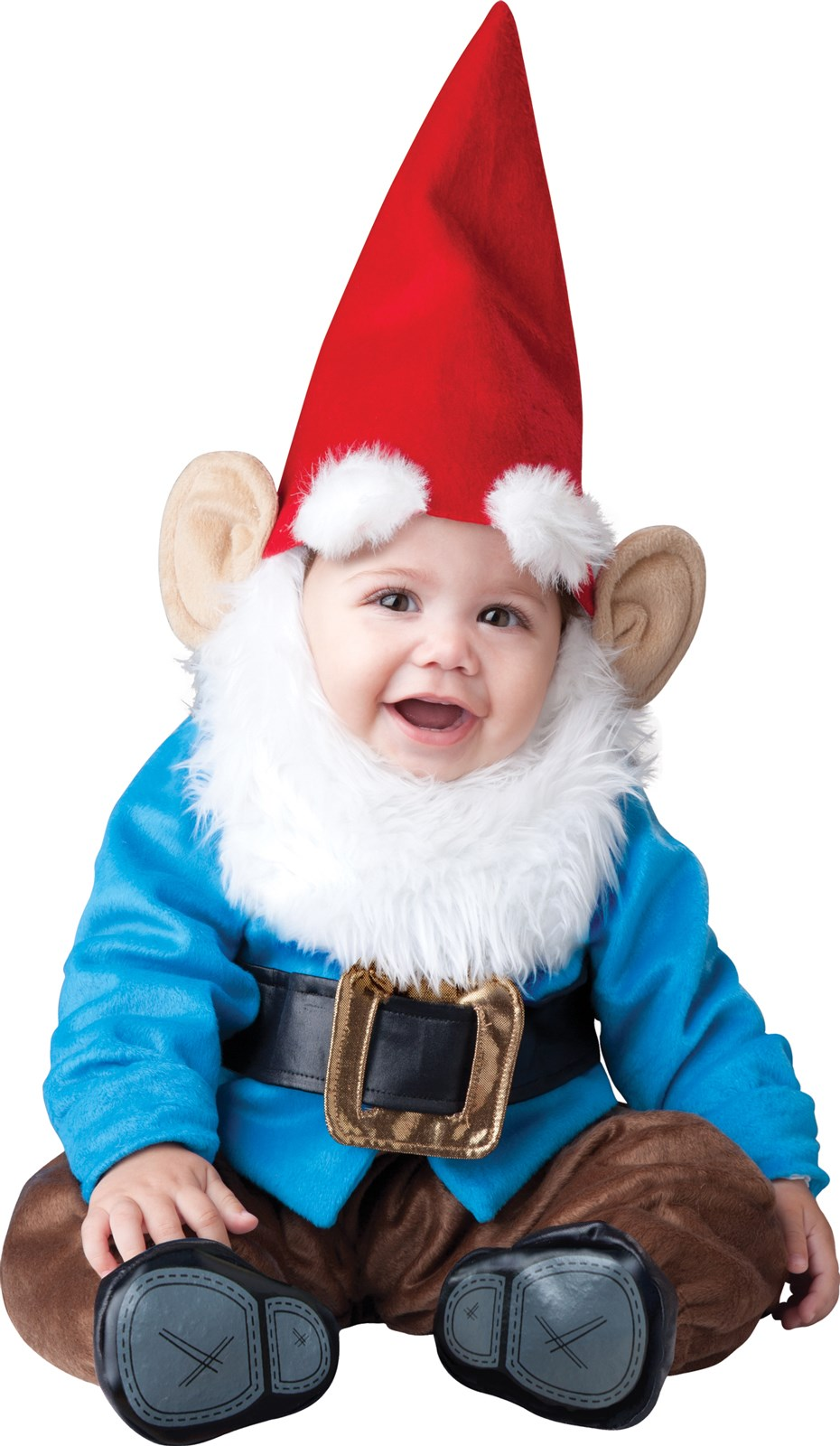 Little Garden Gnome Infant / Toddler Costume 12-18 Months