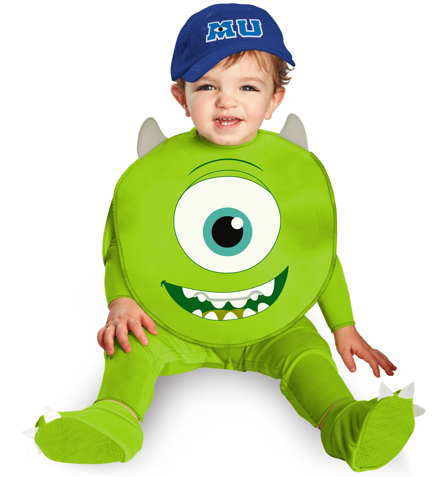 Image of Monsters University Mike Infant Costume 12-18 Months