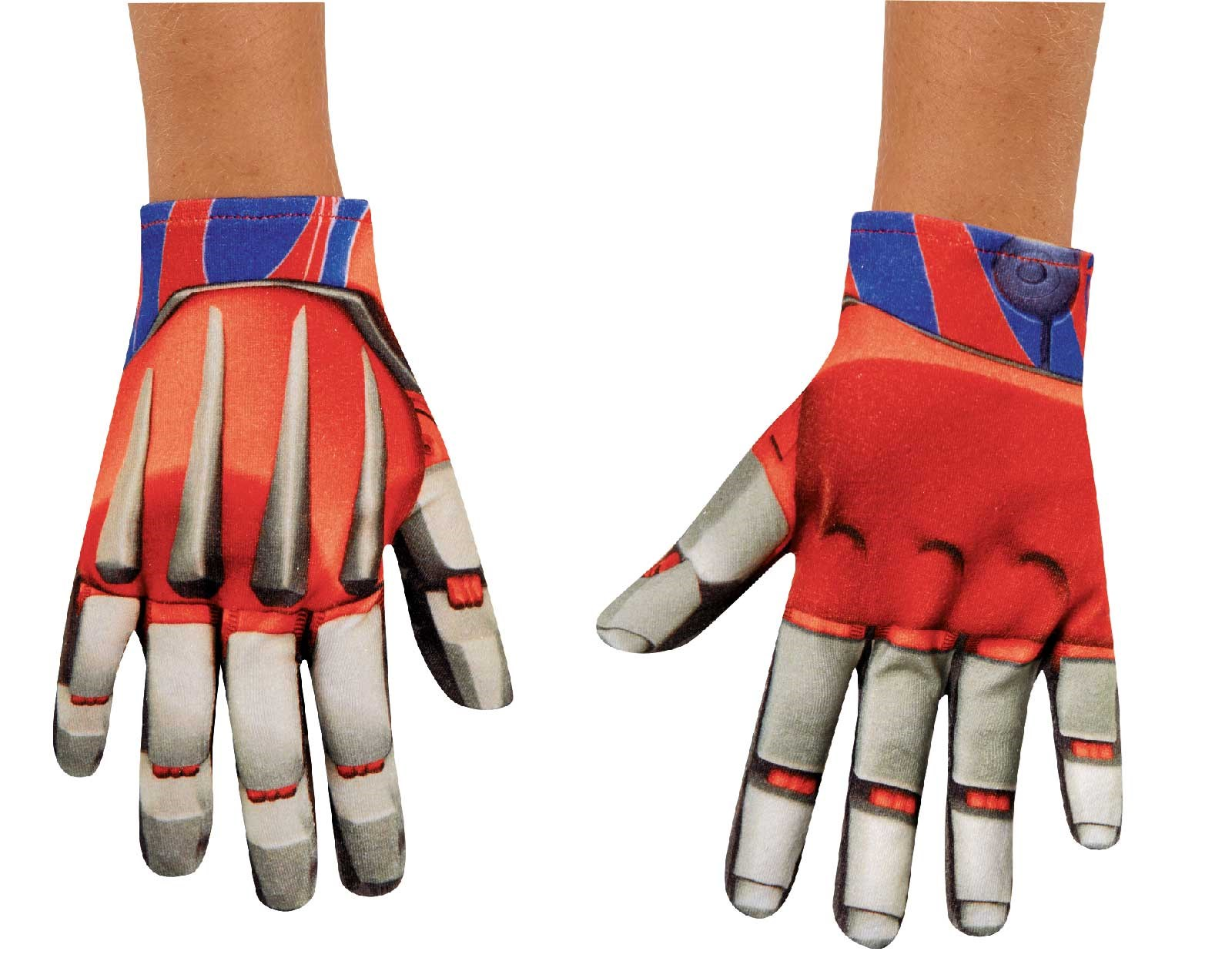 Transformers 4 Age of Extinction Optimus Prime Child Gloves One-Size