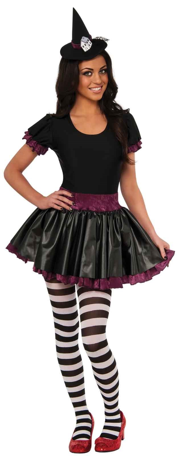 Young Adult Wizard Of Oz Witch Of The East Costume Medium
