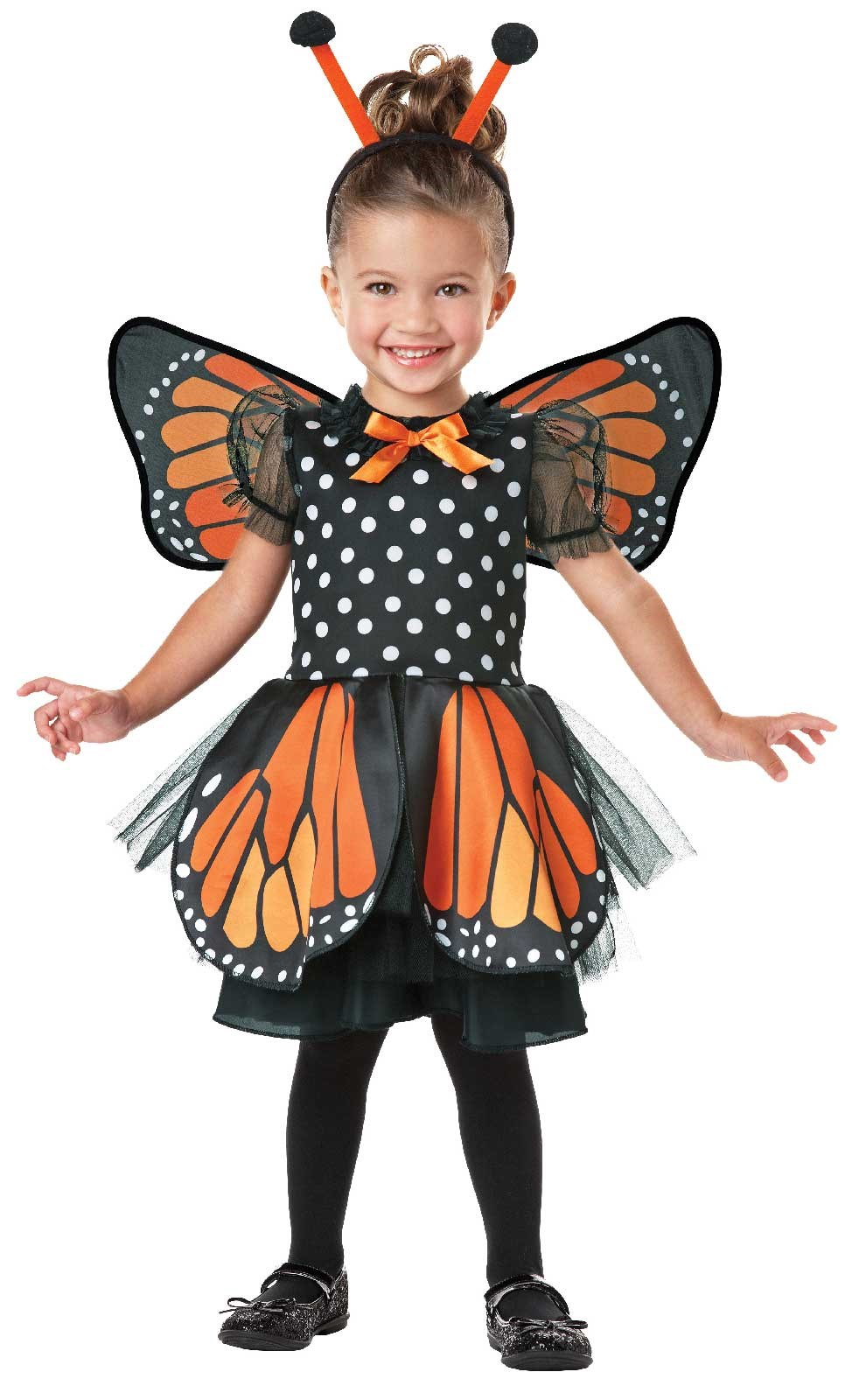 Beautiful Butterfly Infant/Toddler Costume 12-18 Months