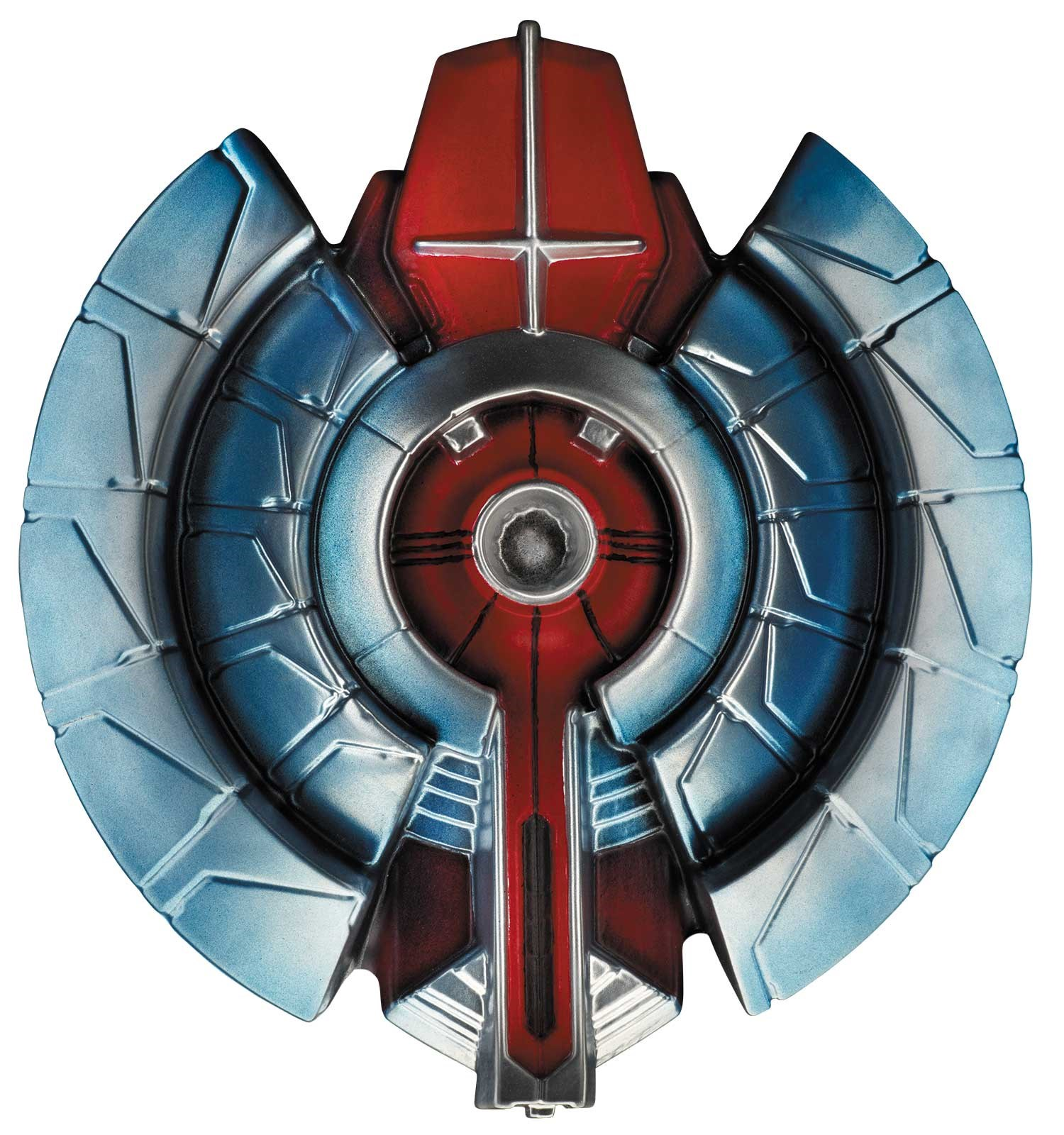 Transformers Age of Extinction Optimus Shield One-Size