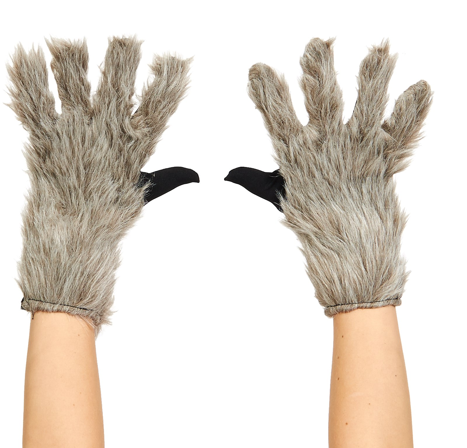 Guardians of the Galaxy - Child Rocket Raccoon Gloves Standard One-Size