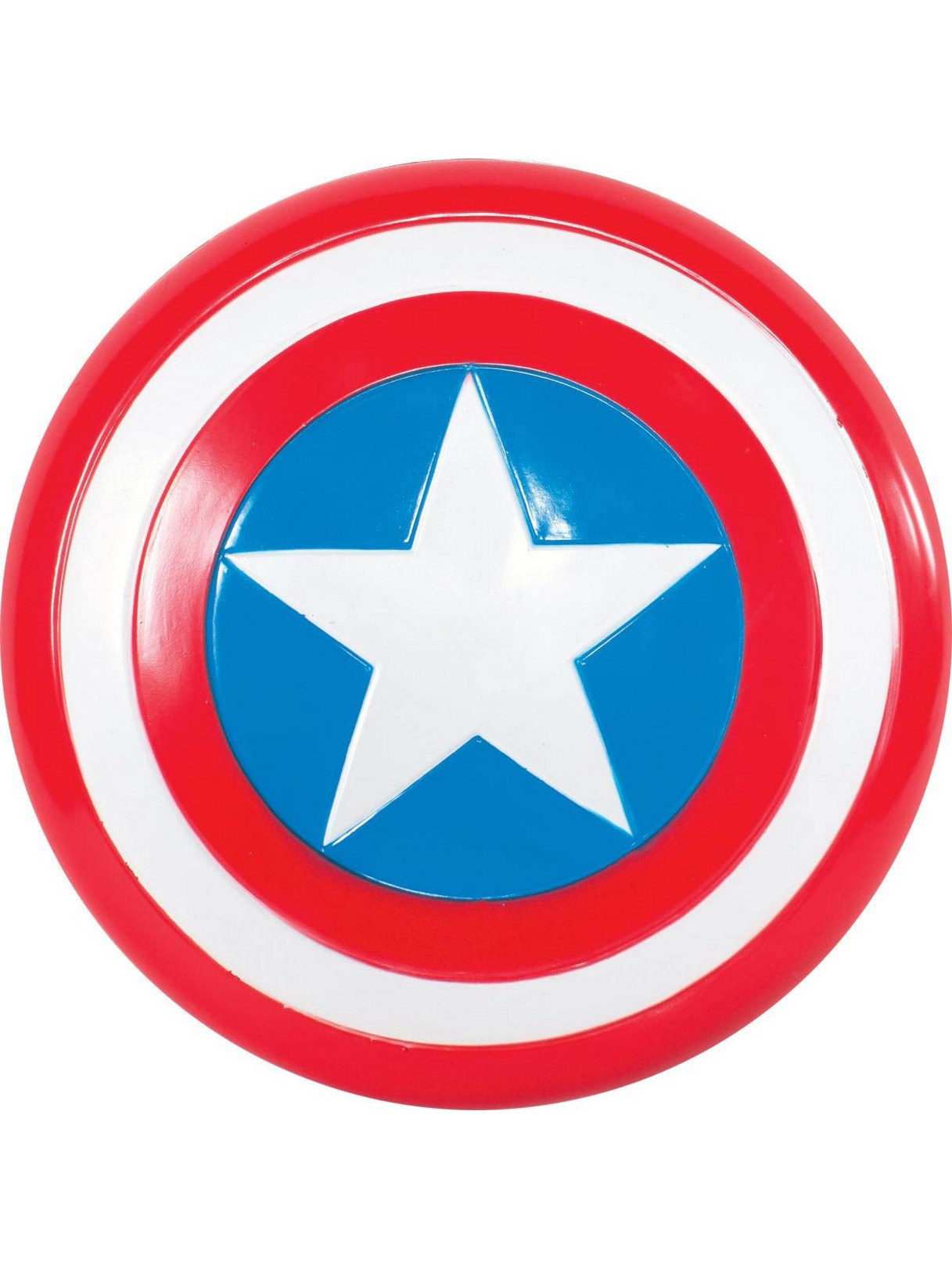 "Avengers Assemble 12"" Captain America Shield"