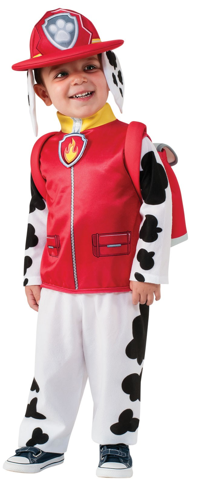 Paw Patrol Marshall Toddler/Child Costume Small (4-6)