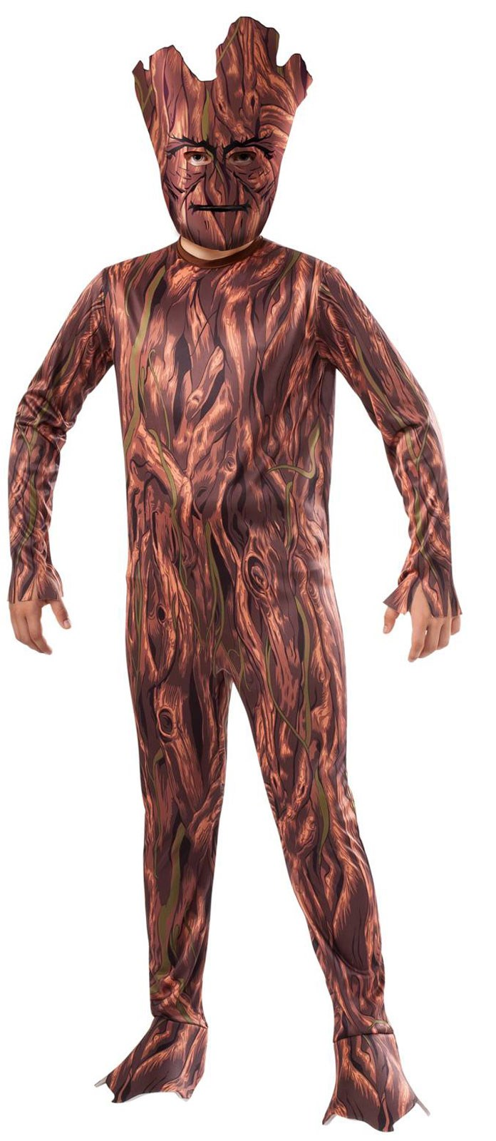 Guardians of the Galaxy - Groot Kids Costume Medium (8-10)