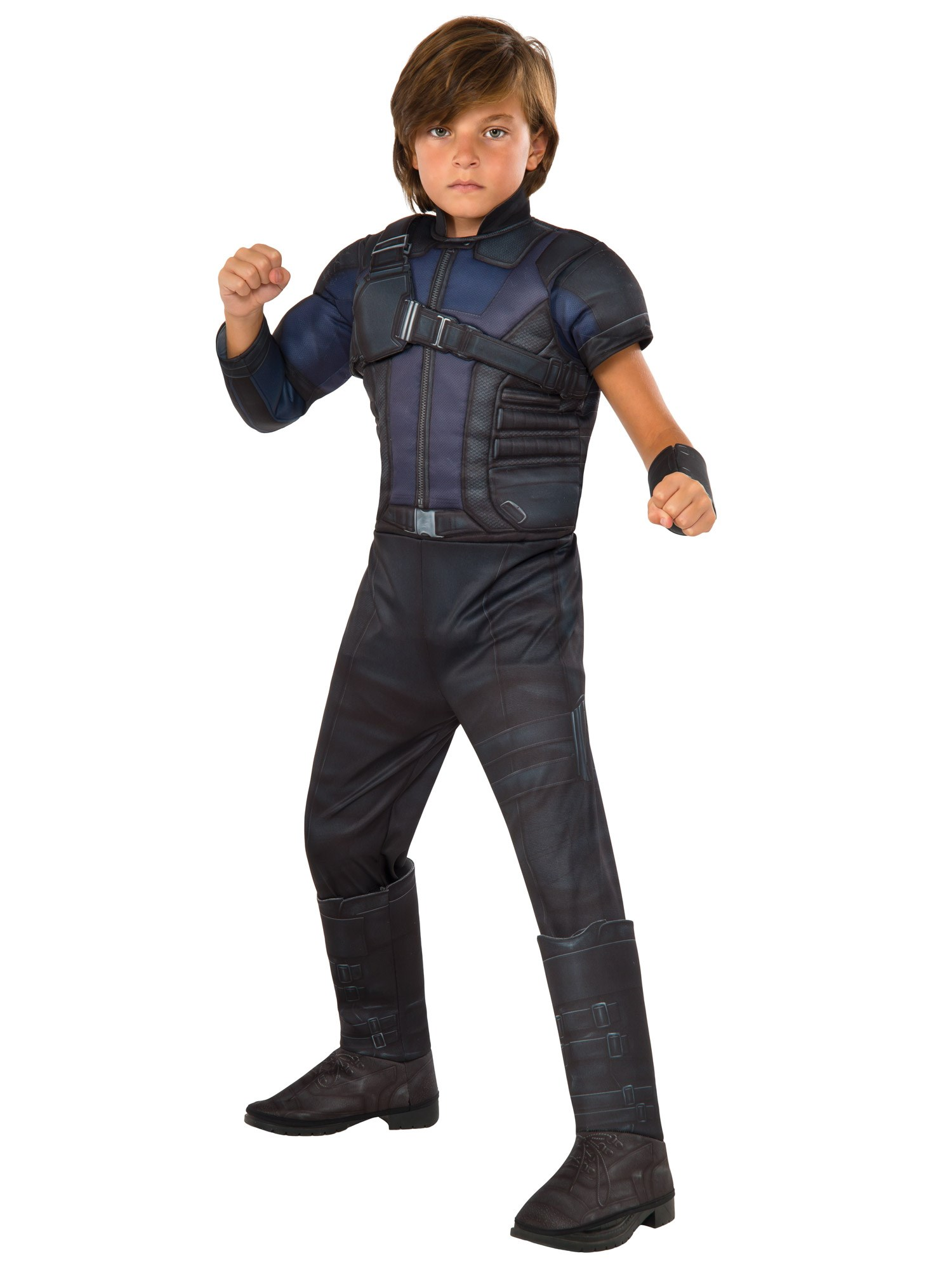 Avengers 2 - Age of Ultron: Kids Hawkeye Costume Large (12-14)