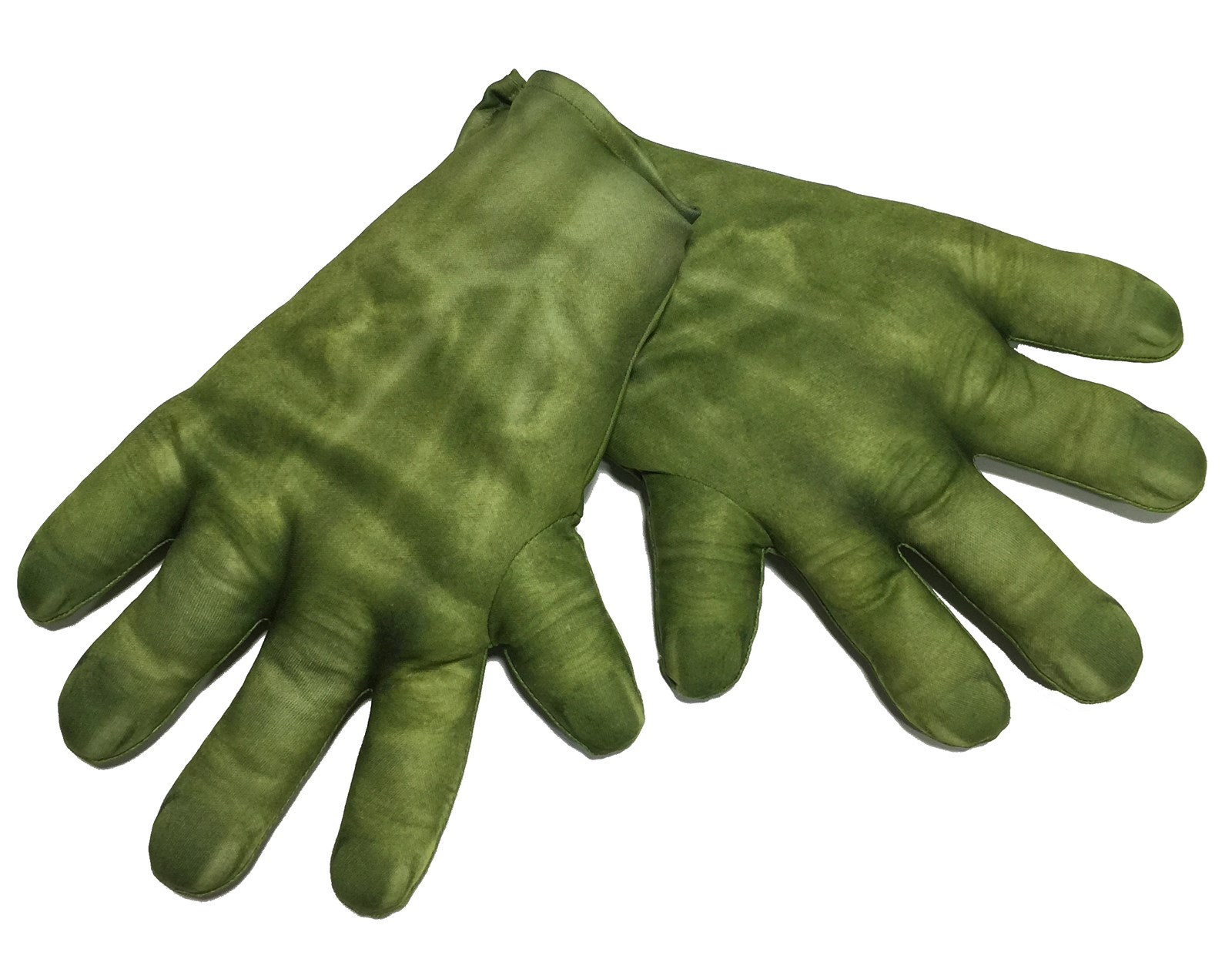 Avengers 2 - Age of Ultron: Hulk Gloves For Kids One-Size