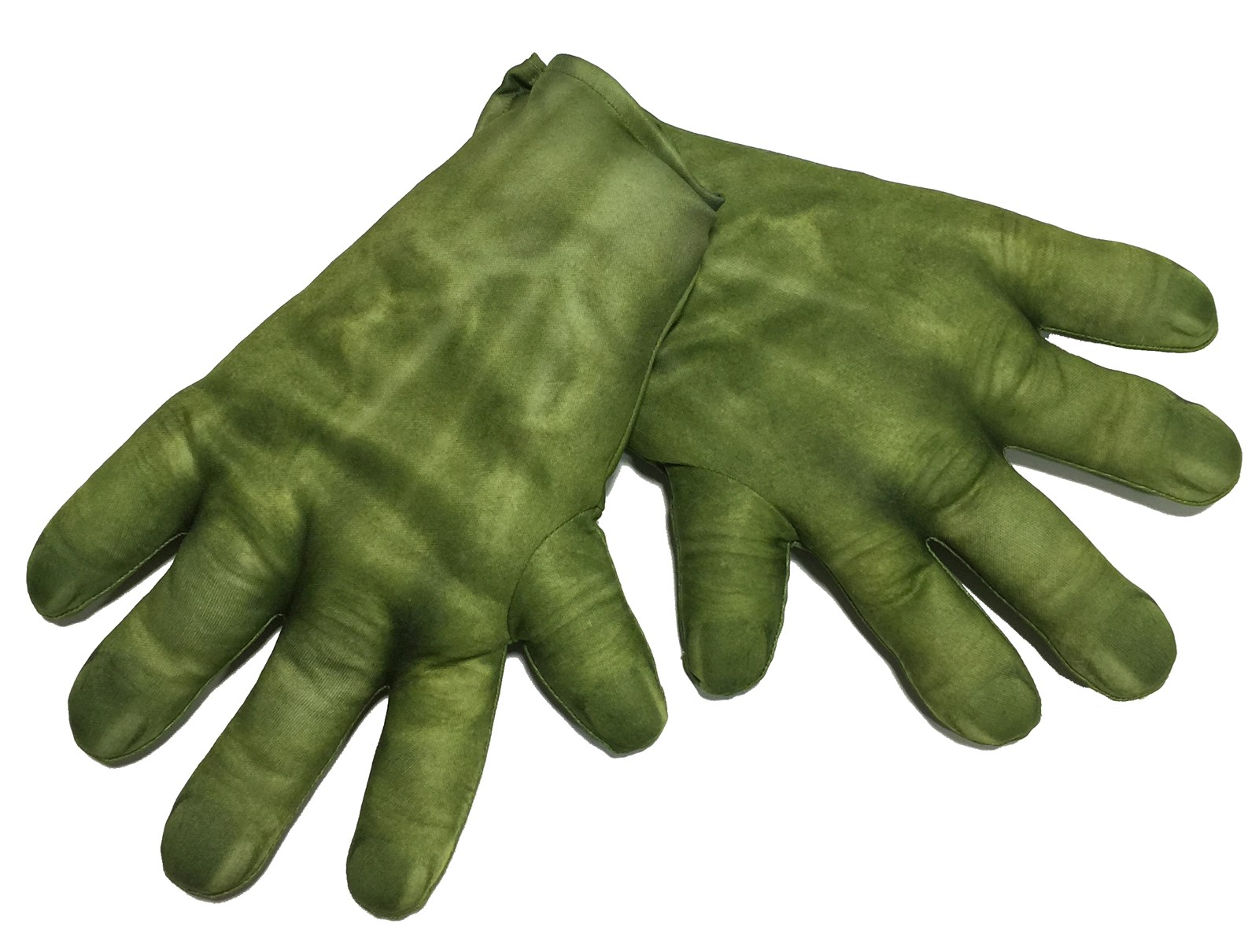 Avengers 2 - Age of Ultron: Mens Hulk Gloves One-Size