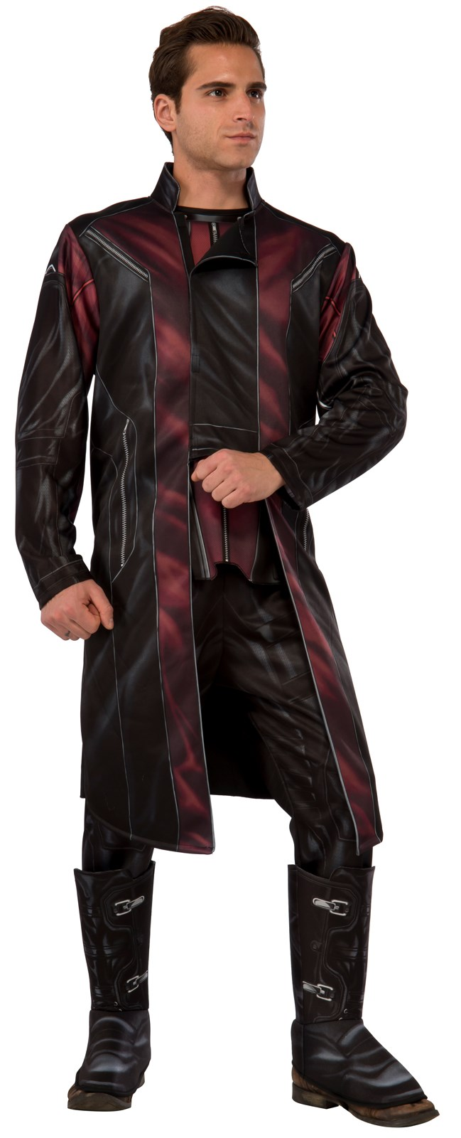 Avengers 2 - Age of Ultron: Deluxe Hawkeye Costume For Men X-Large (42-46)