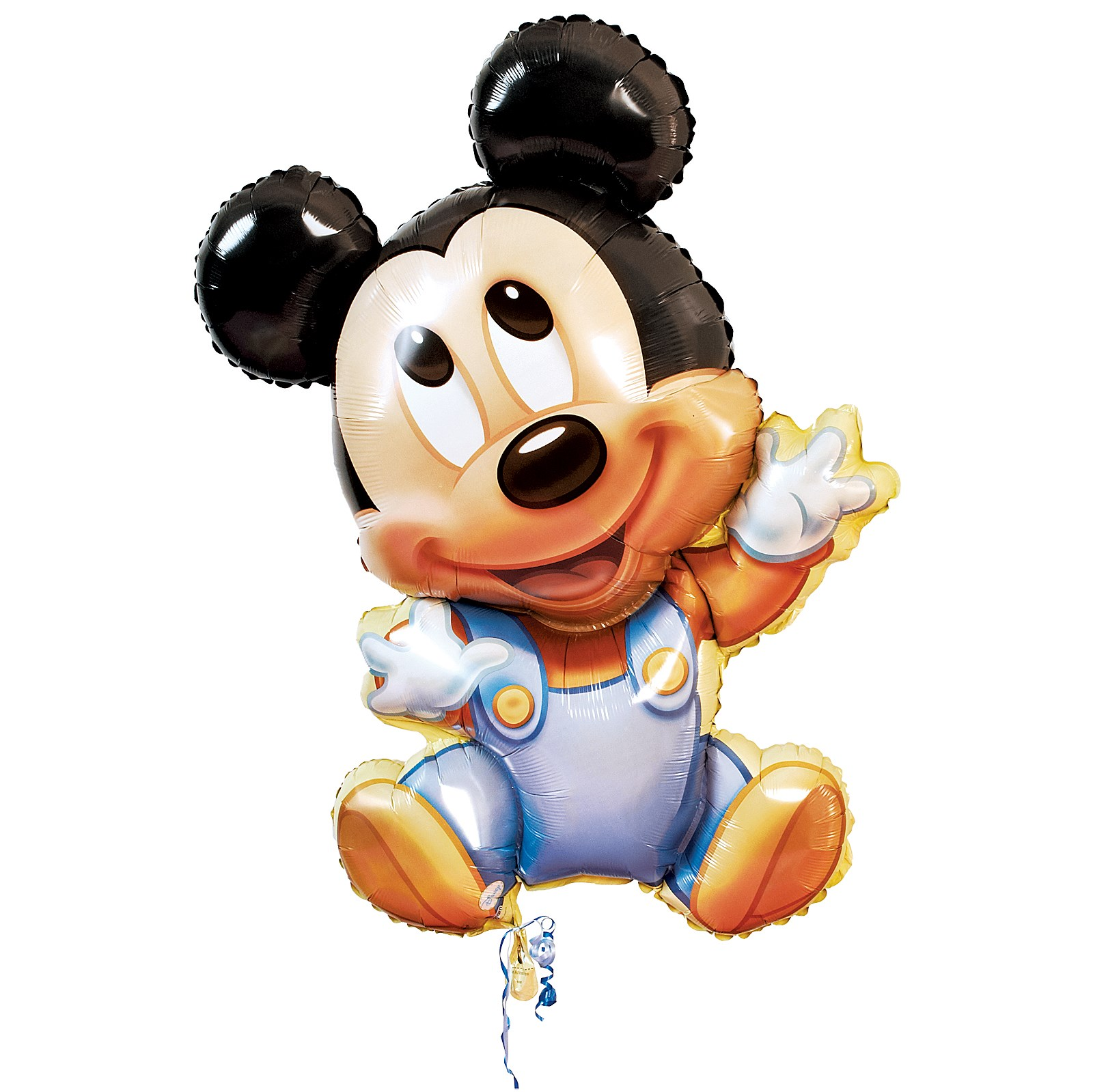 Disney Mickey Mouse Jumbo Foil Balloon