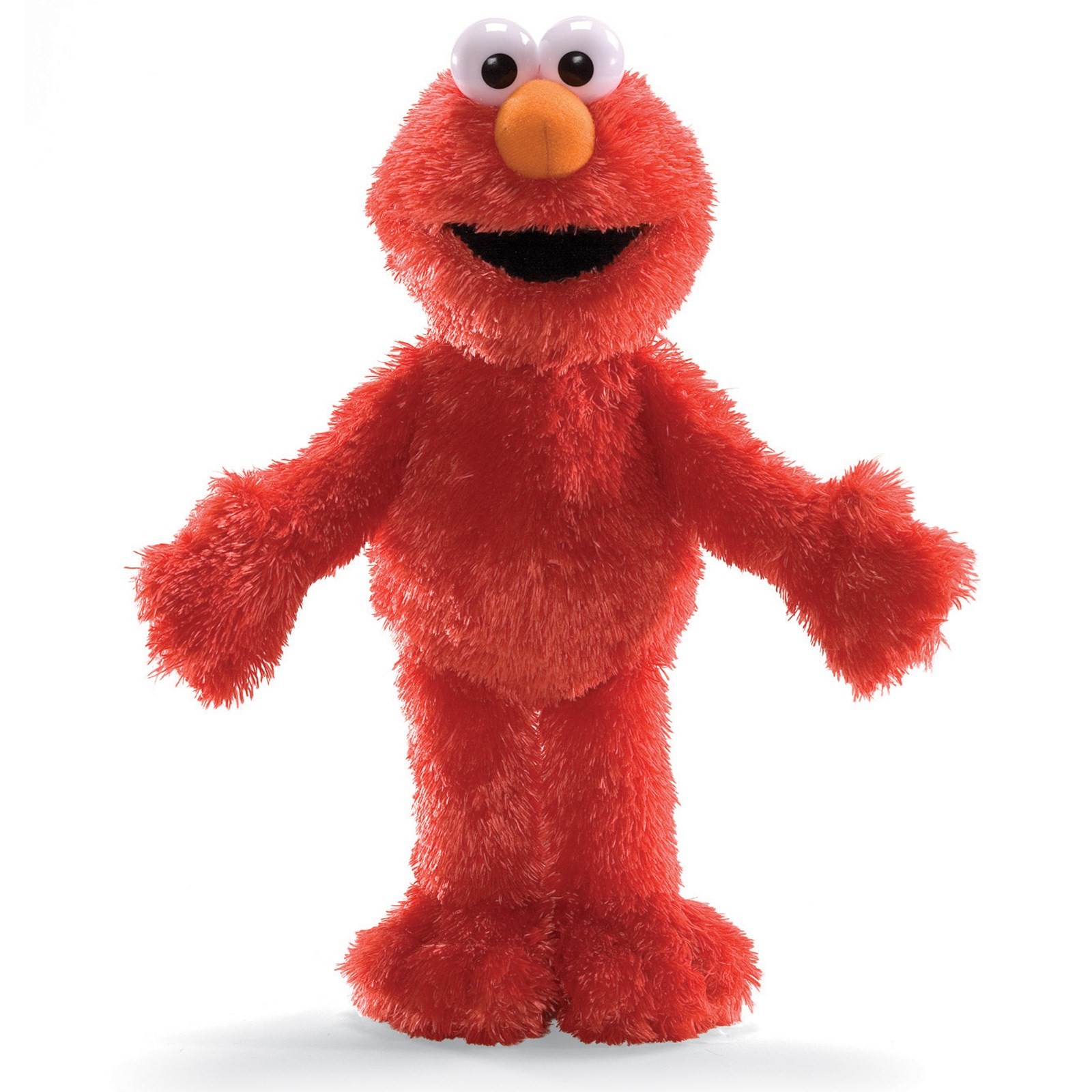 Elmo Plush Animal