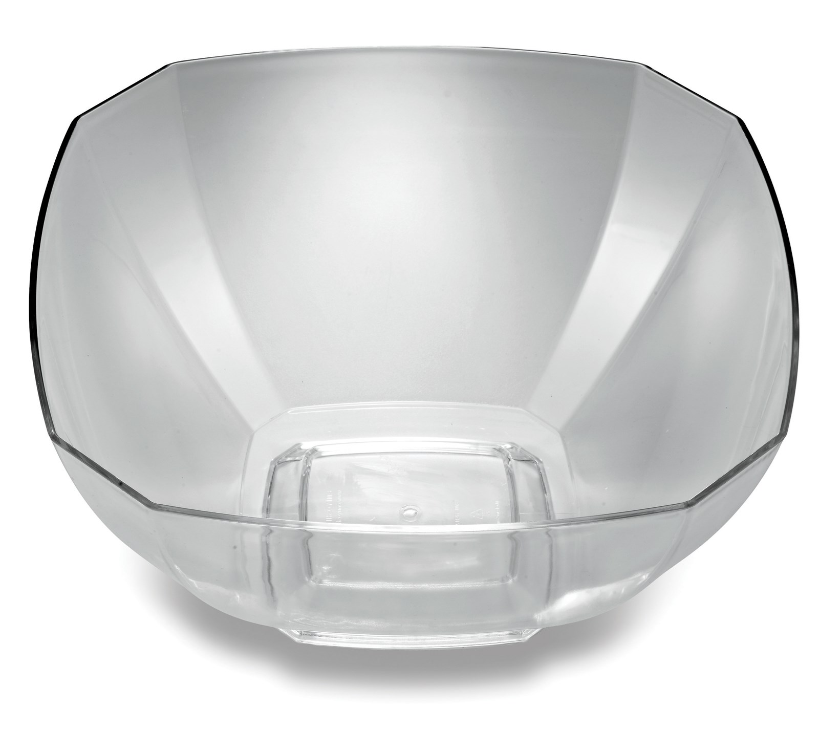 Image of Clear Punch Bowl (12 Quart)
