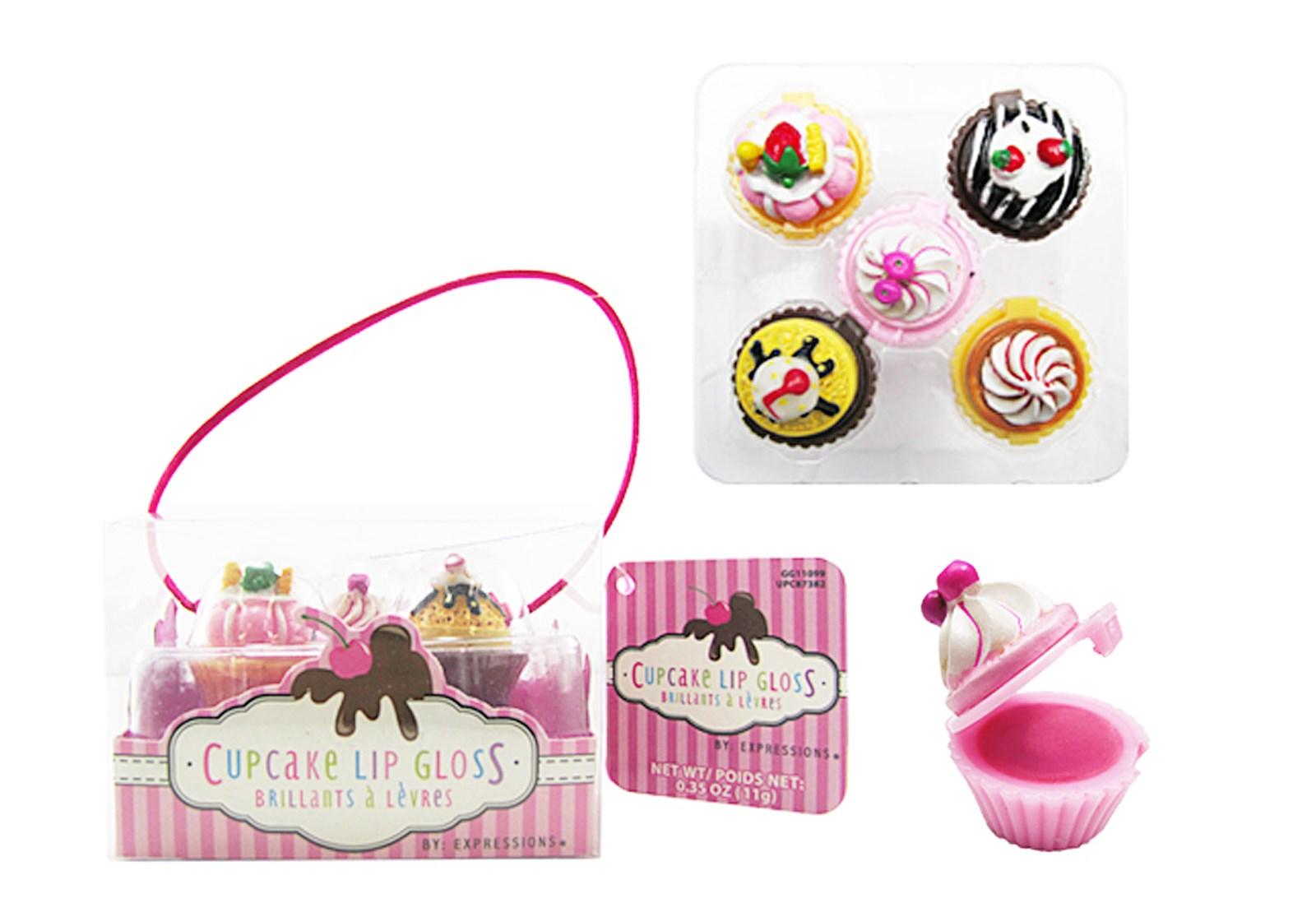 Image of Cupcake Lipgloss