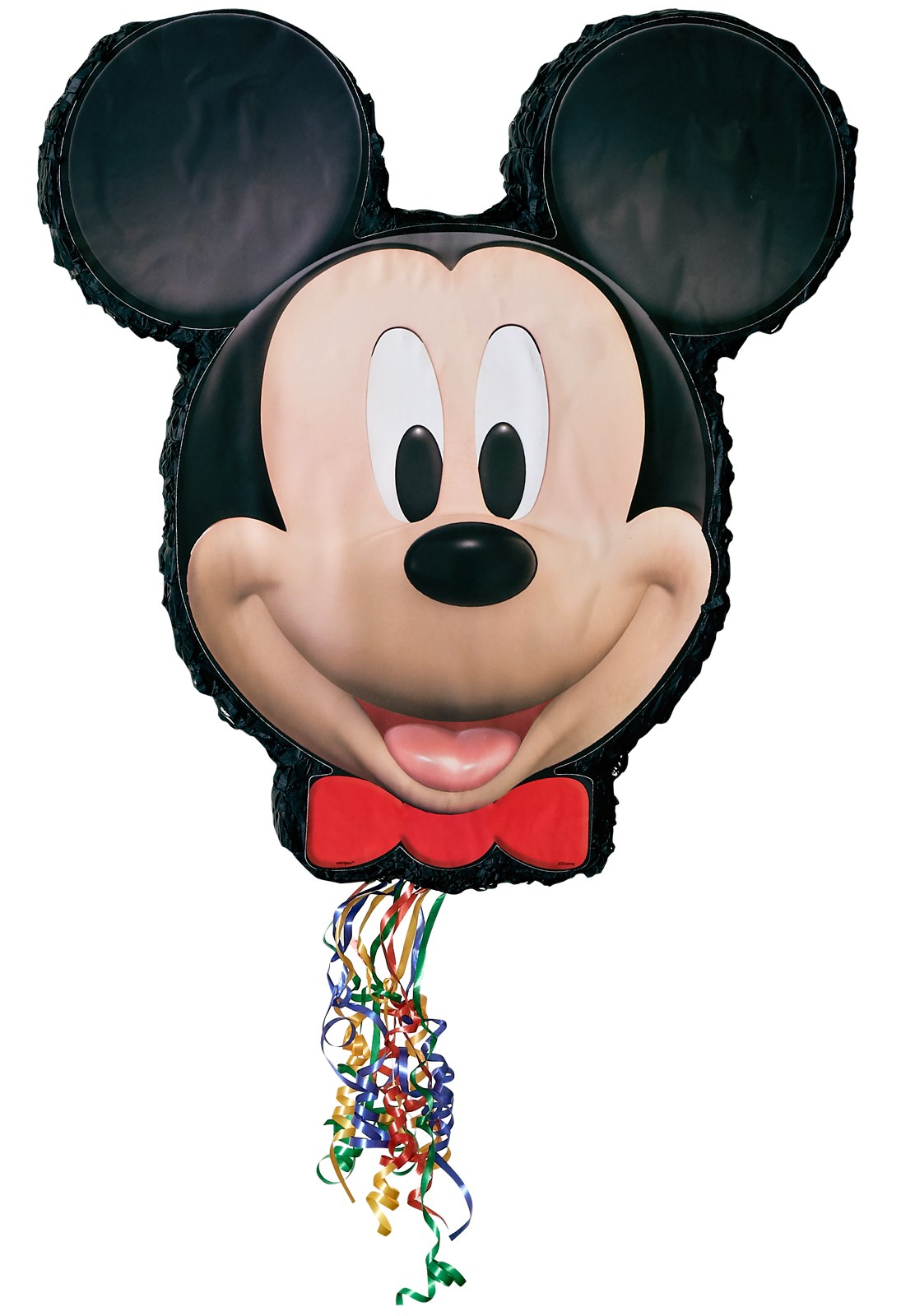 Disney Mickey Mouse Pull-String Pinata