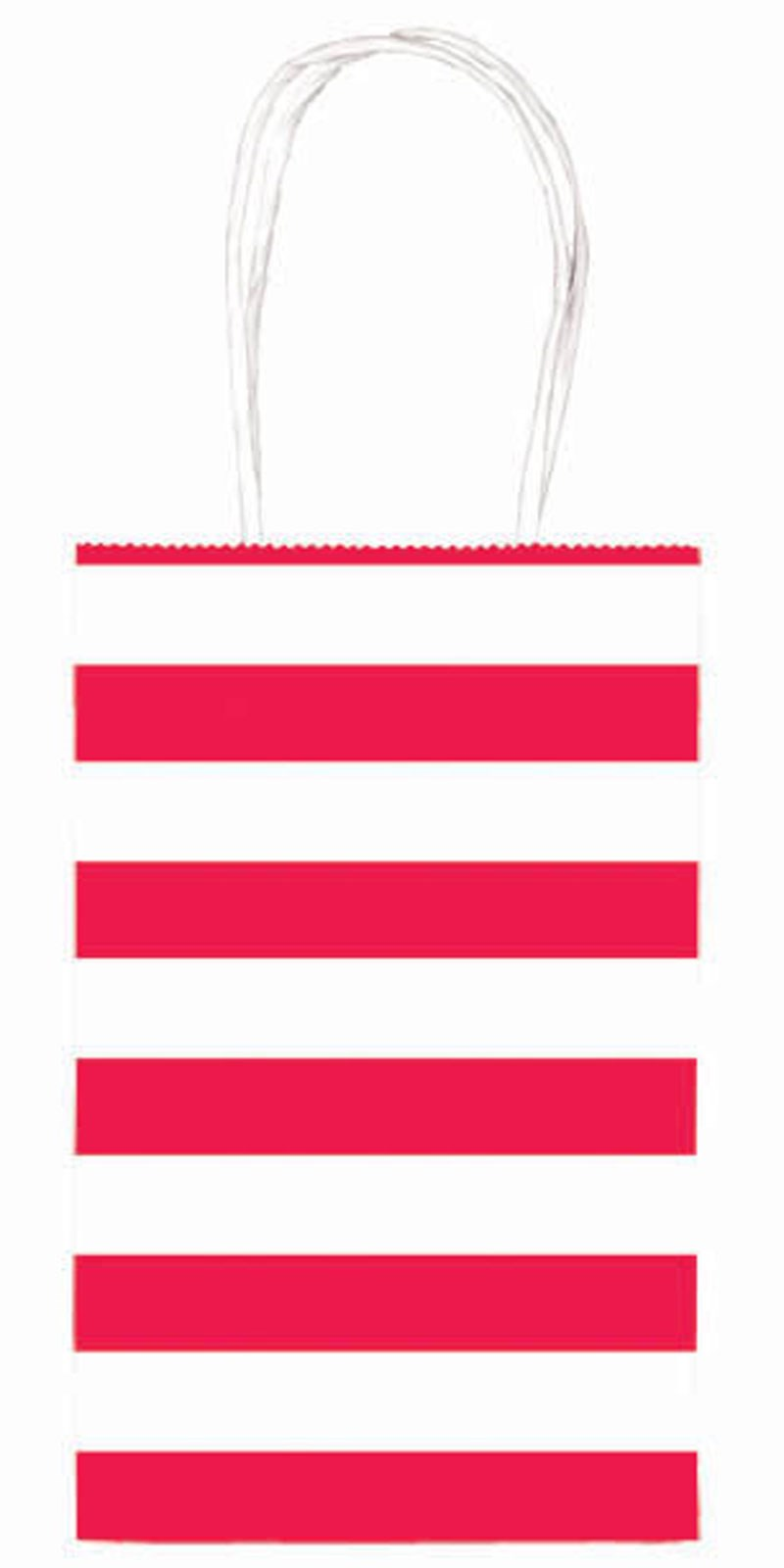 Image of Apple Red Party Bag