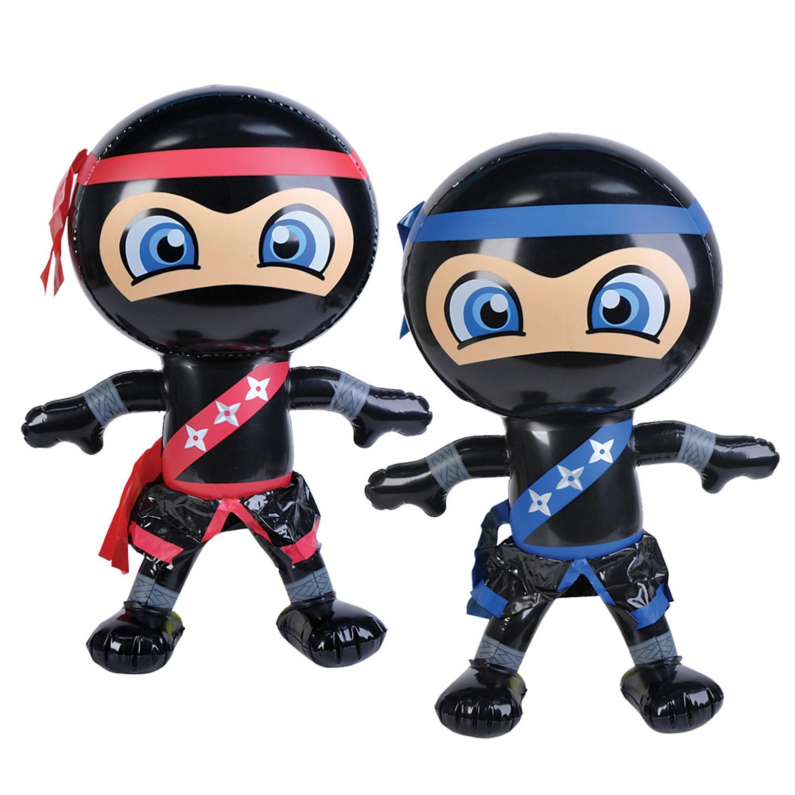 Image of Inflatable Ninja