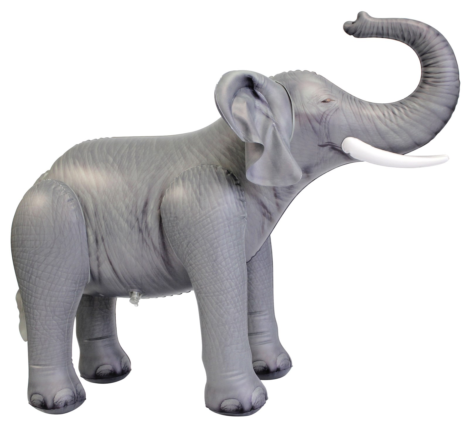 "Image of Inflatable Elephant (24"")"