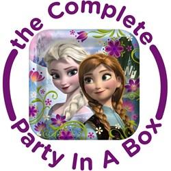 Disney Frozen - Party Packs