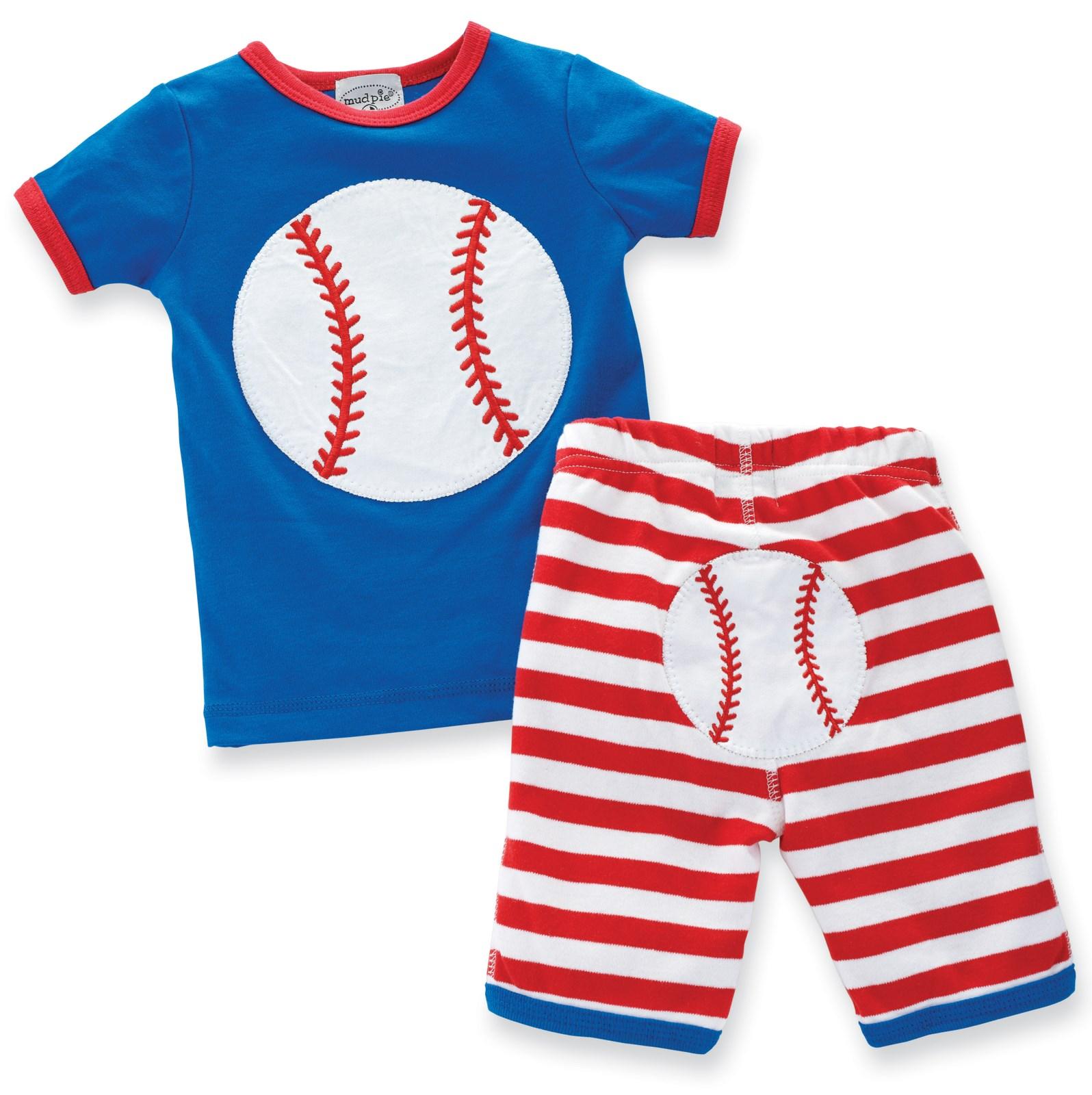 Image of Baseball Set
