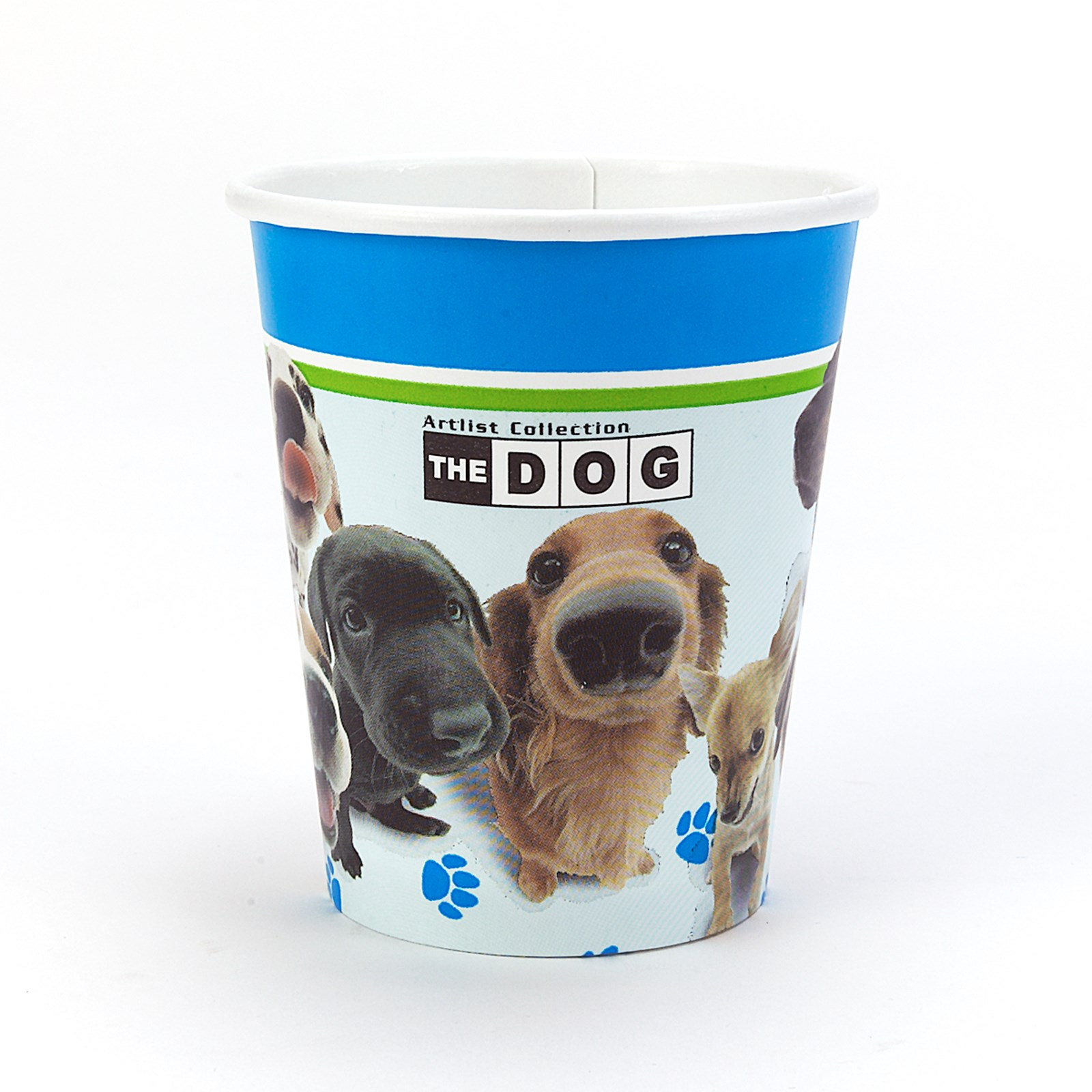 THE DOG 9 oz. Cups