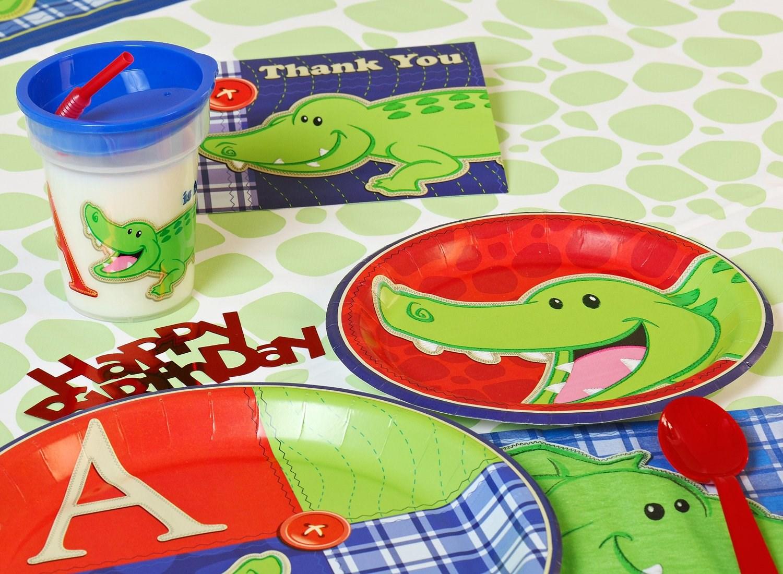 Image of Alligator Value Pack