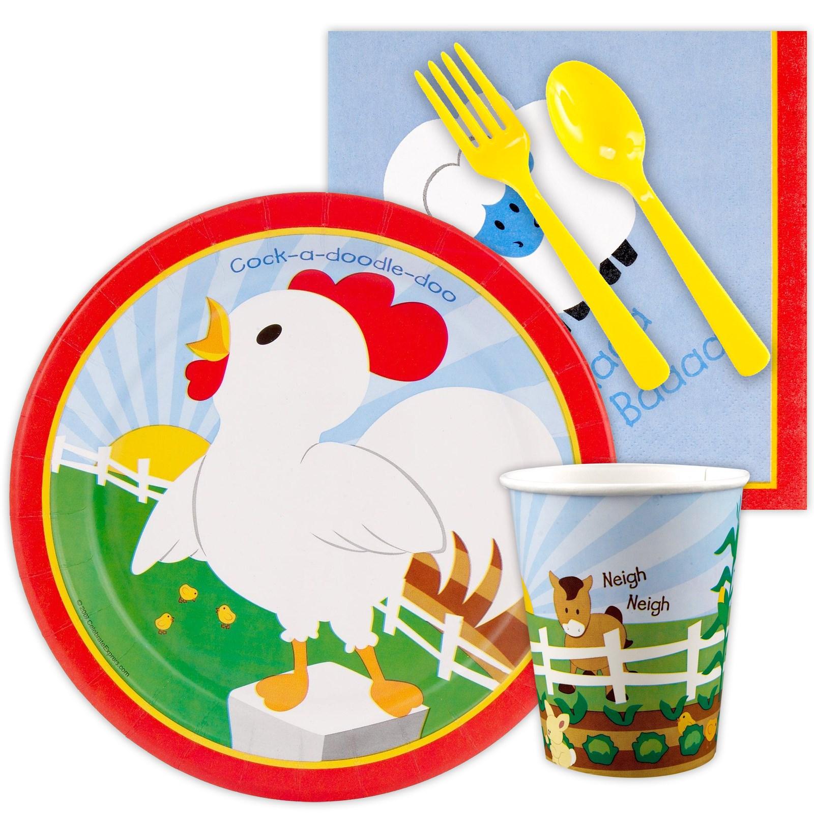 Image of Barnyard Playtime Snack Pack