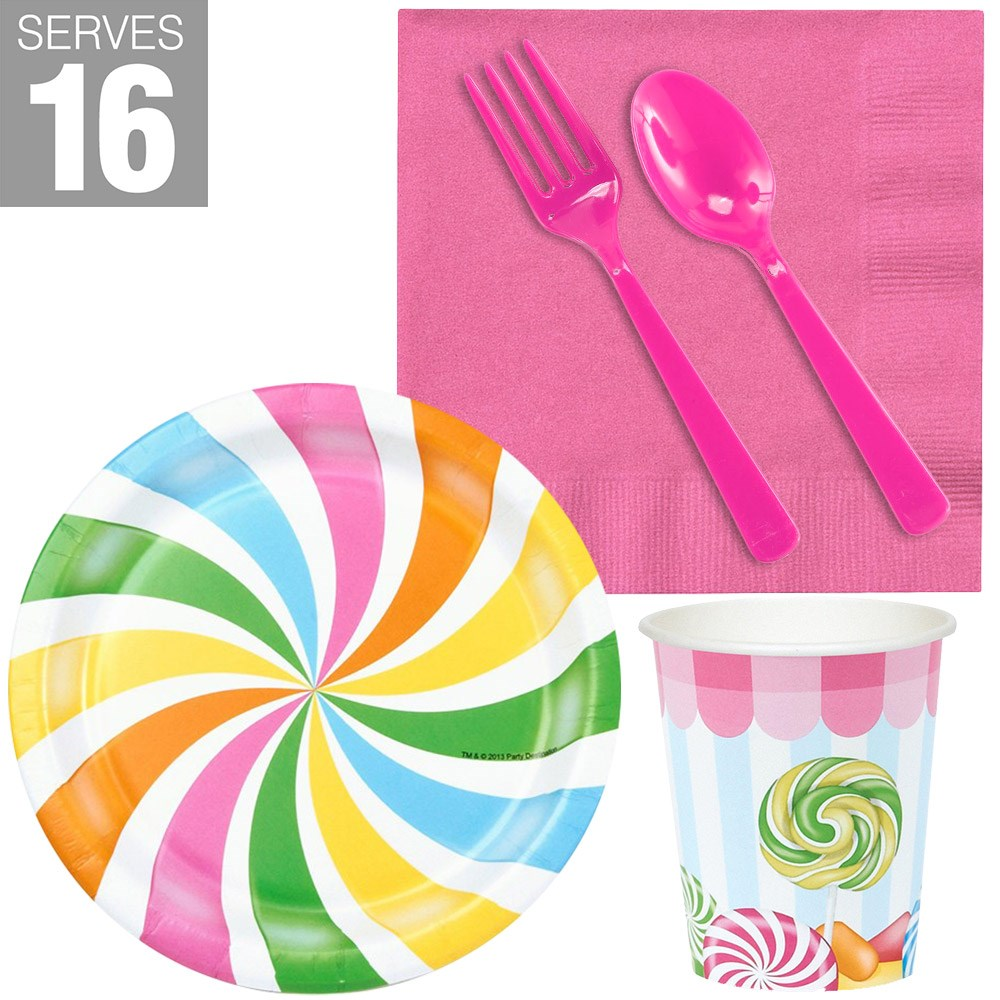 Image of Candy Shoppe Playtime Snack Pack